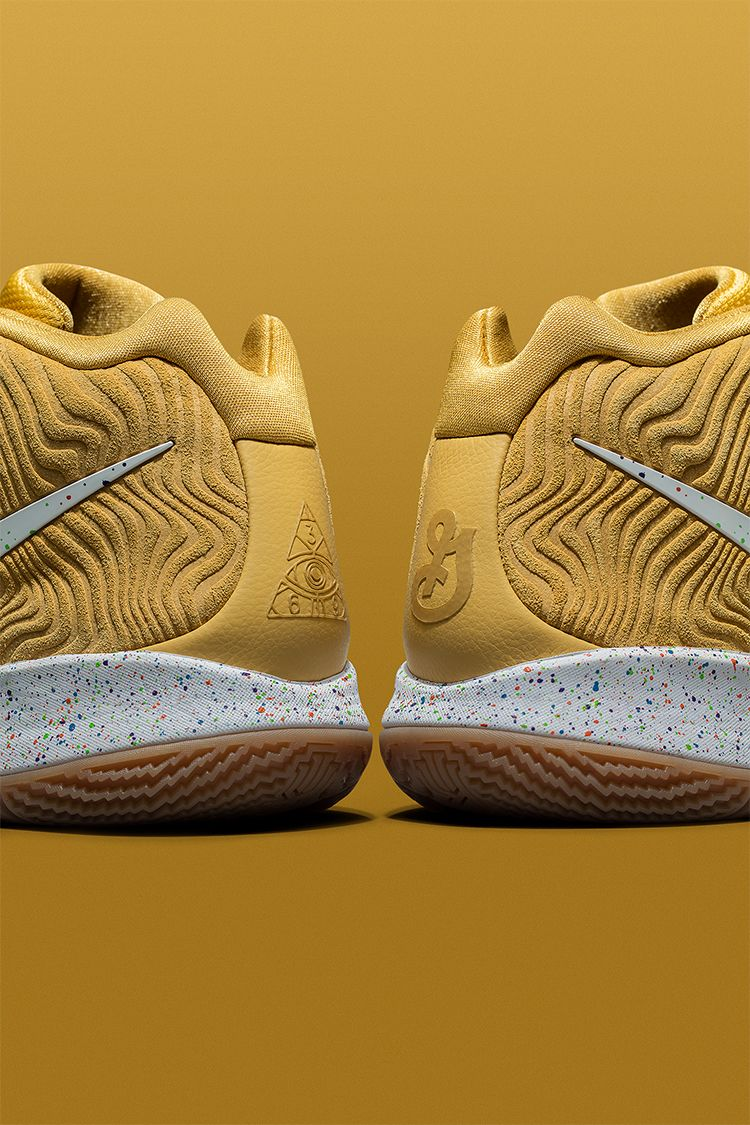 half off 7fad2 457c0 coupon code kyrie 4 cinnamon toast crunch 7bfa1 f4165