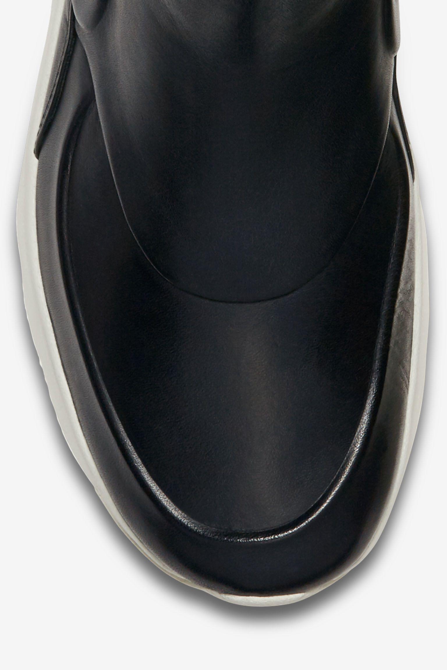 Dámská bota Nike Air Max Thea Mid 'Black & White'