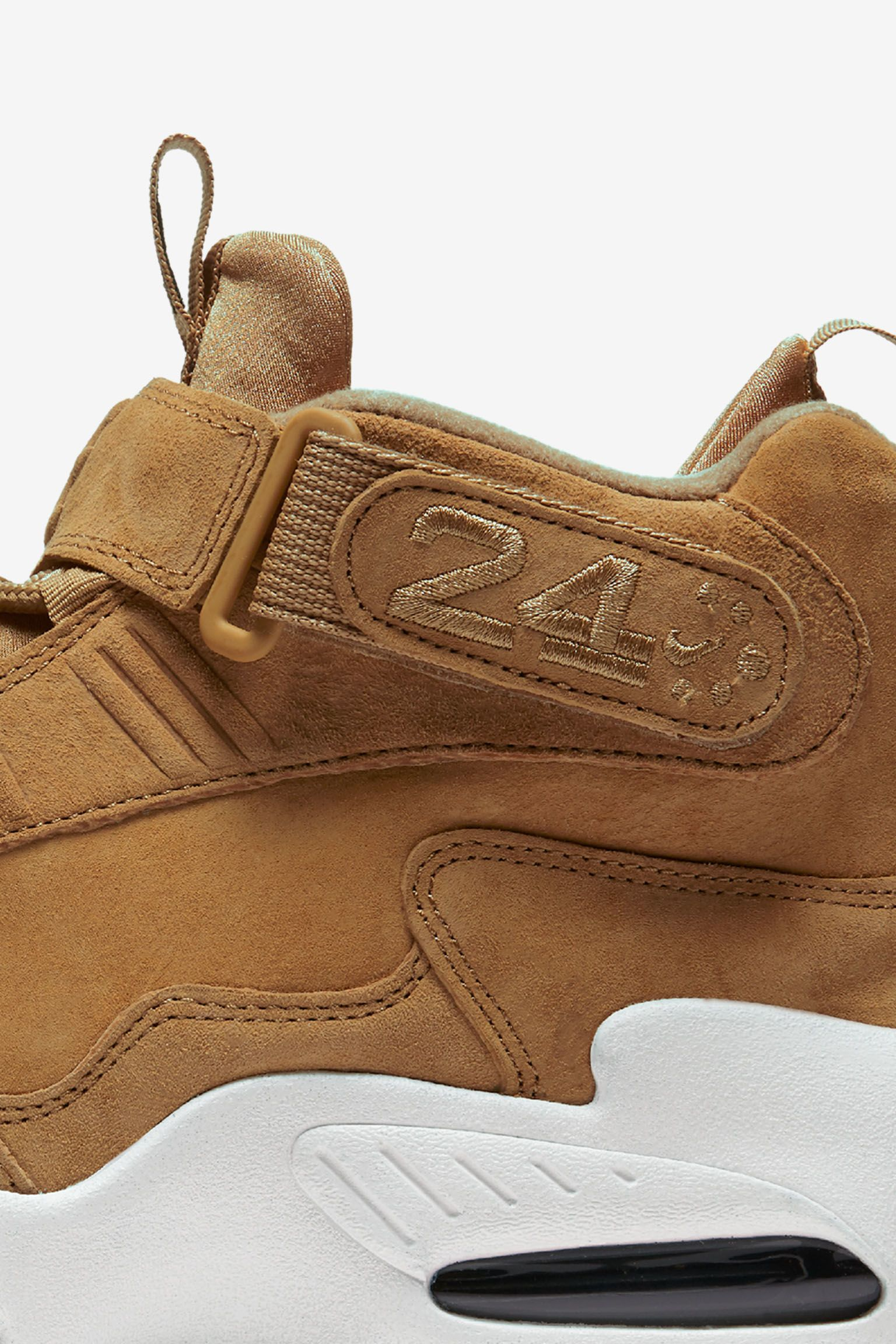 Air Griffey Max 1 'Flax' Release Date