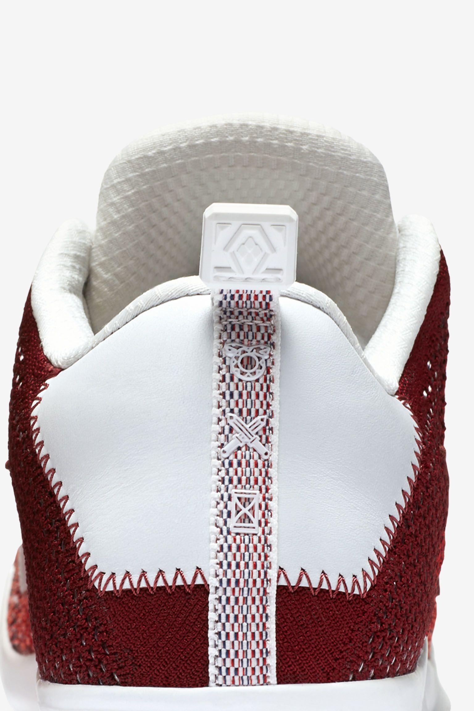 Nike Kobe 11 Elite 'Red Horse'