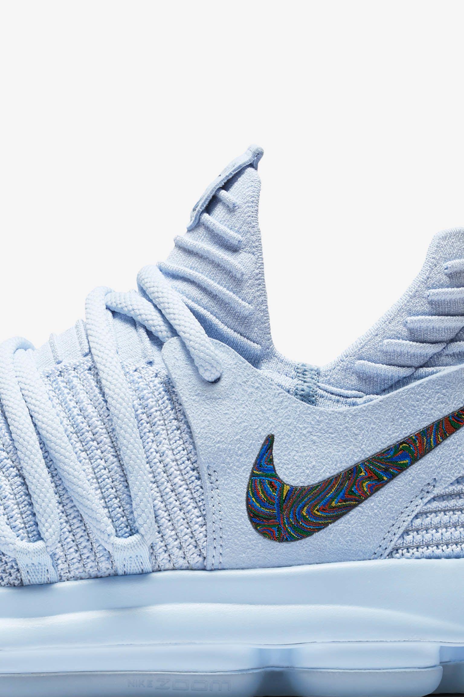 Nike Zoom KDX 'Anniversary'