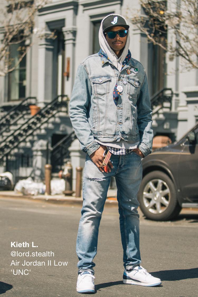 Street SNKRS: Harlem 4.6
