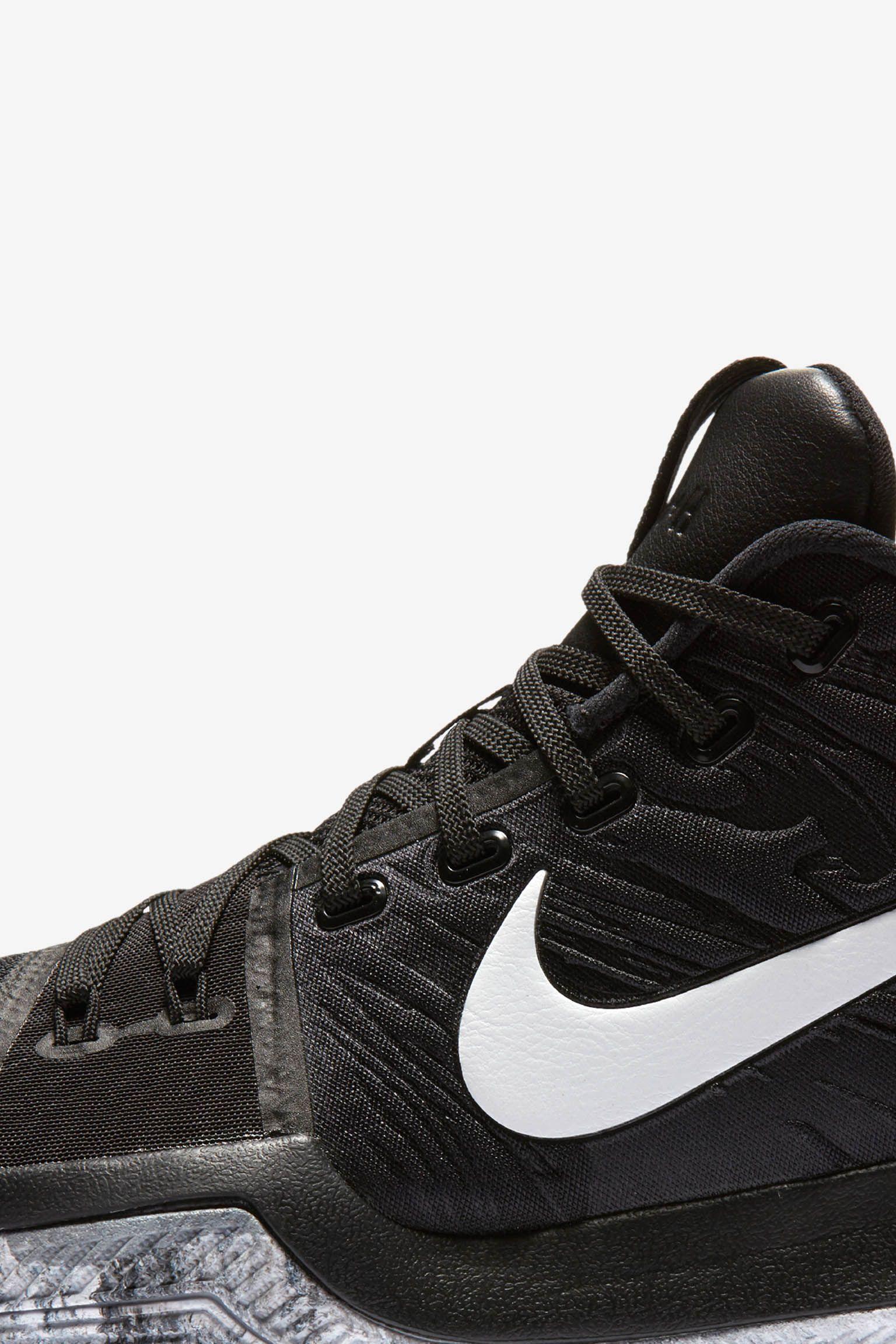 Nike Kyrie 3 BHM 2017