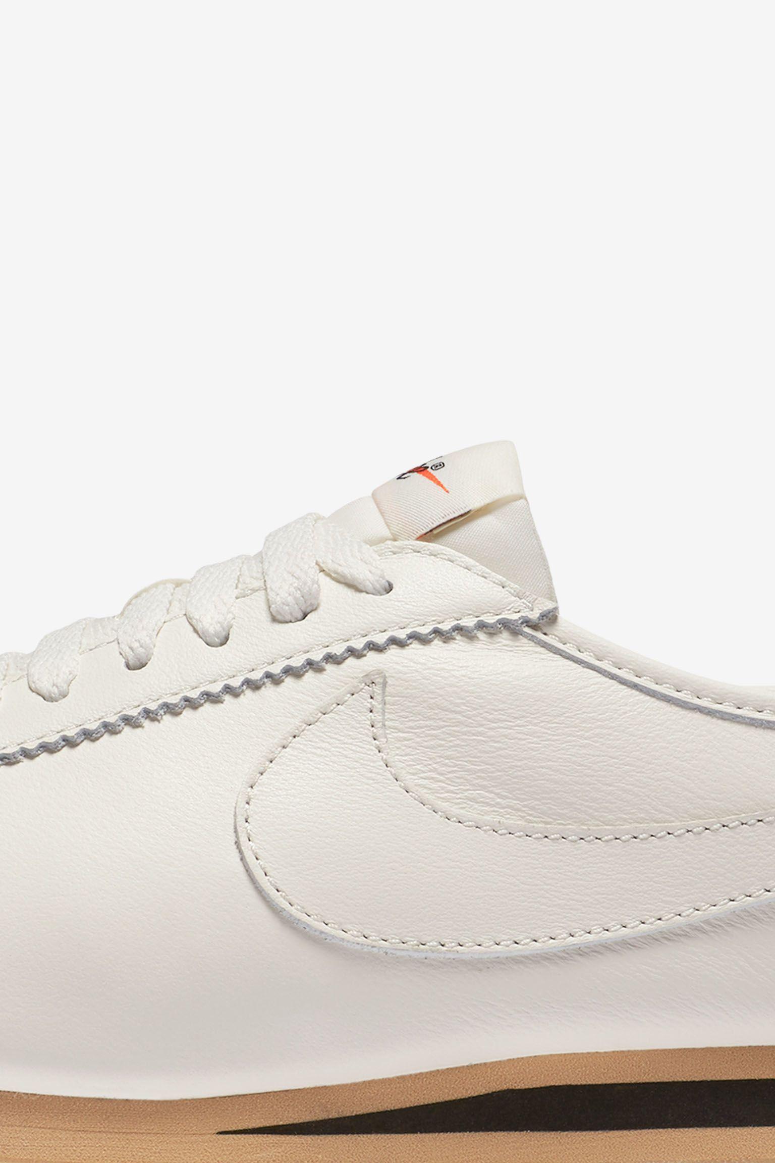 Women's Nike Cortez 72 'Swoosh Standard'