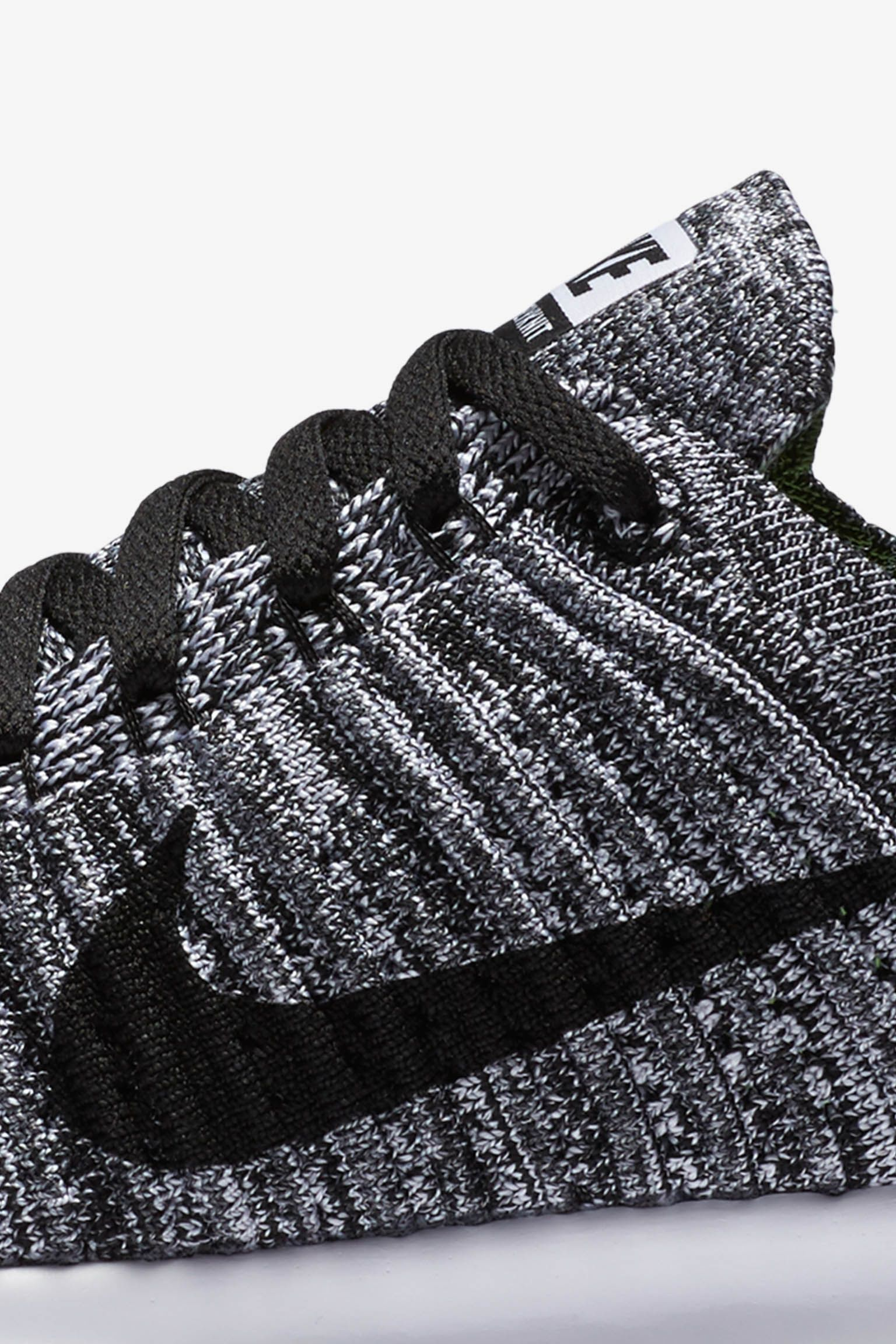 Dámská bota Nike Free RN Flyknit 'Dynamic Movement'