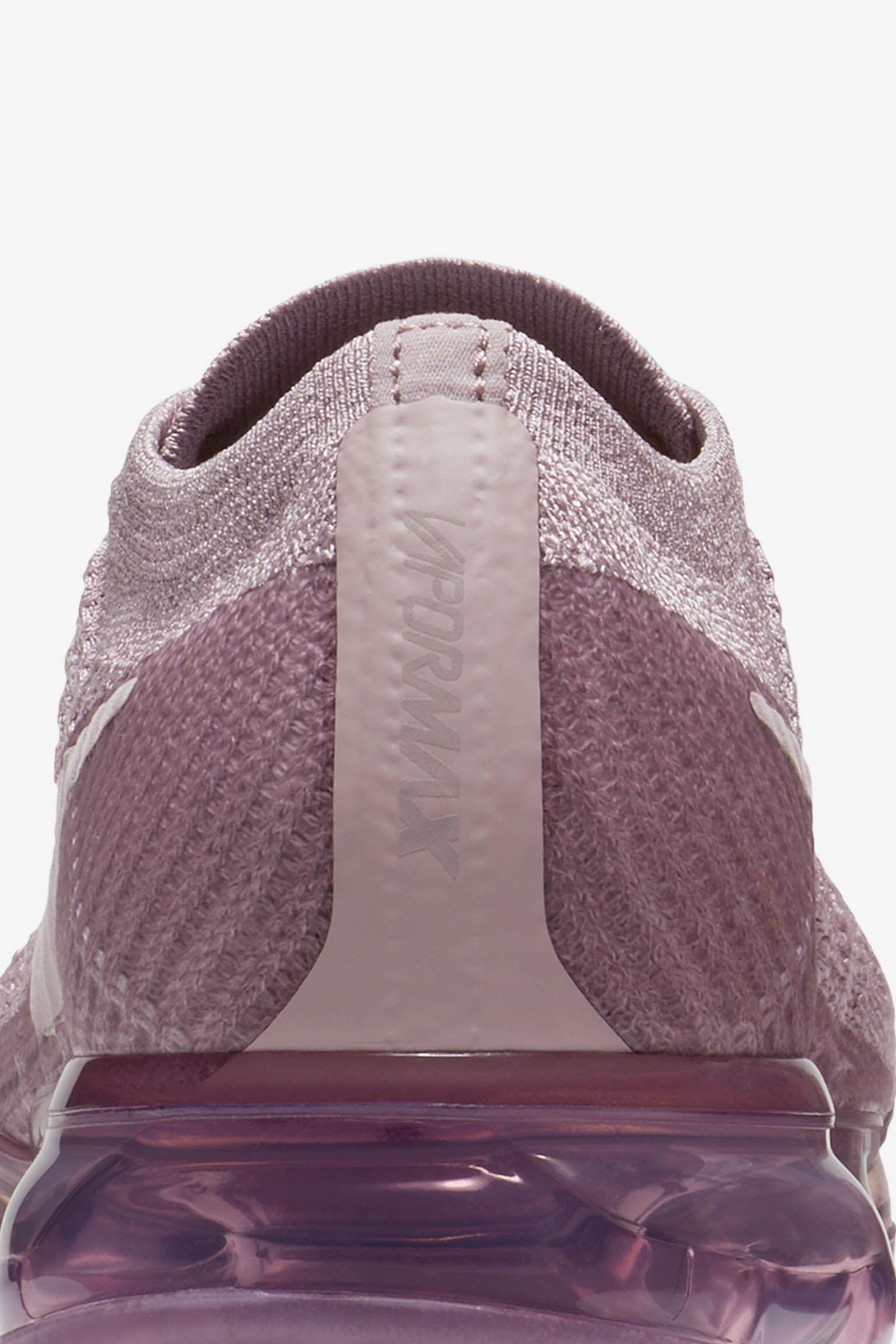 Nike Women's Air Vapormax 'Plum Fog' Release Date