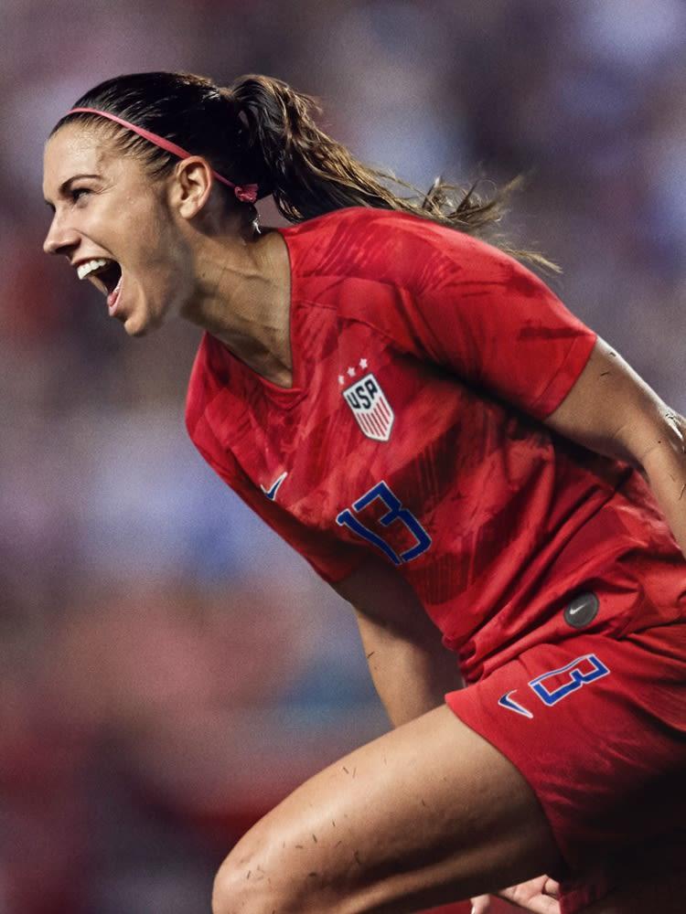 U.S. Women's National Team Jersey