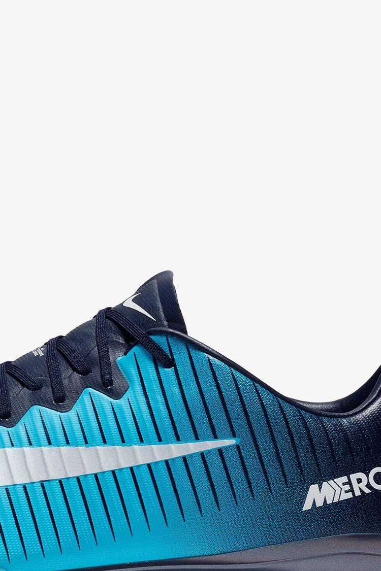 Nike Play Ice Mercurial Vapor XI