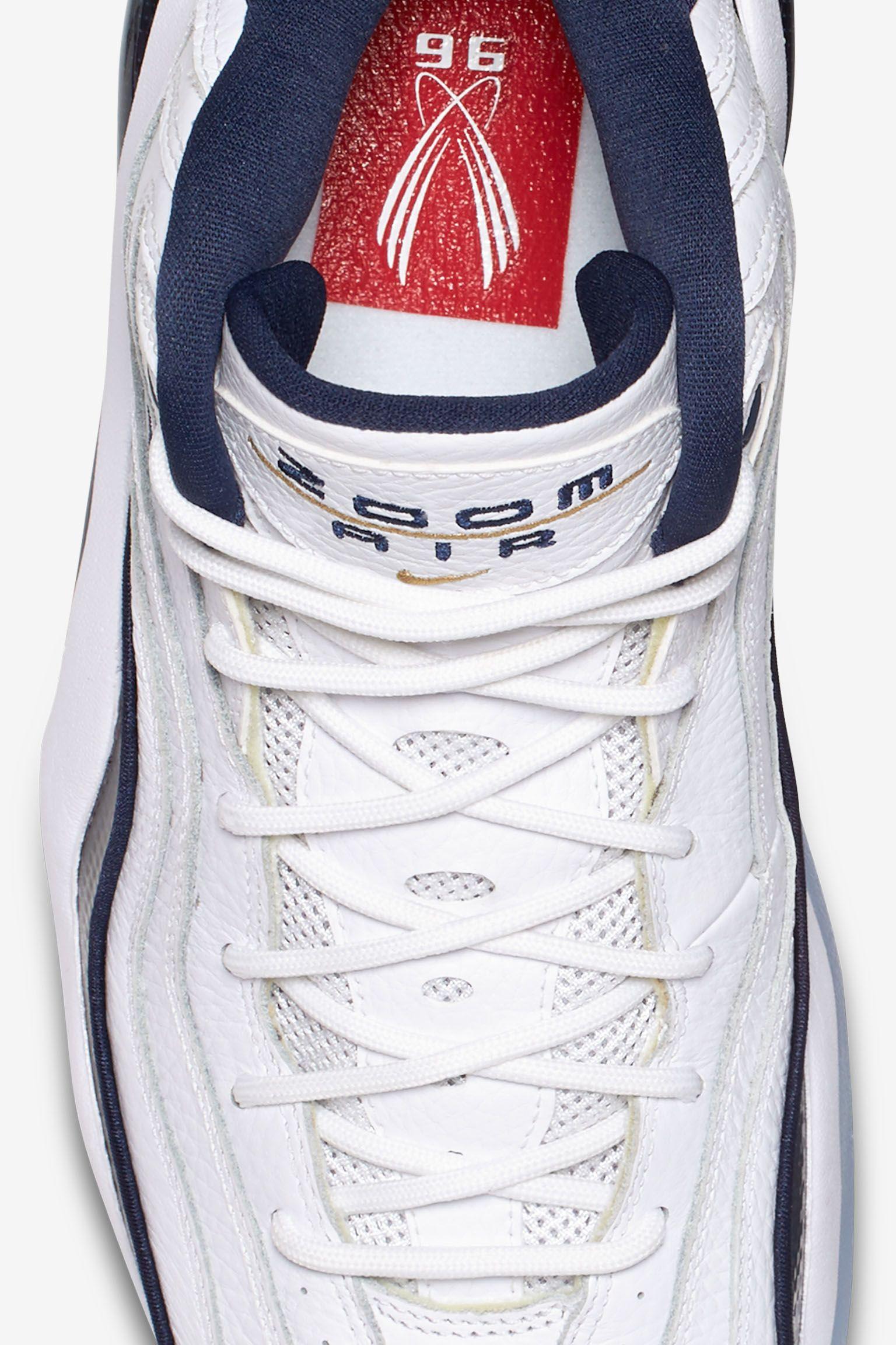 Nike Air Zoom Flight 96 'Summer of '96'