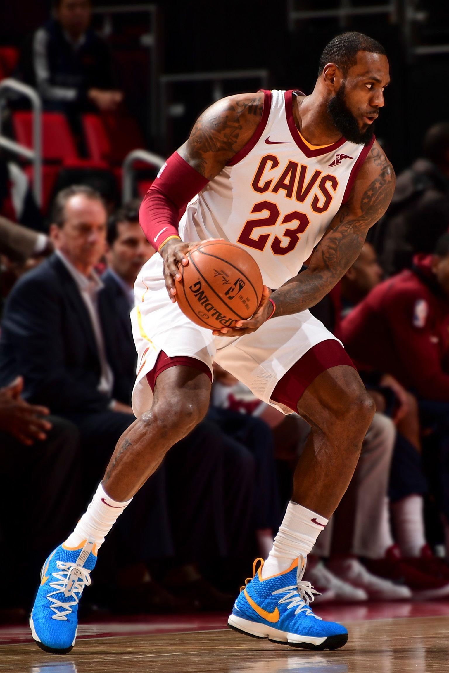 Nike LeBron Watch
