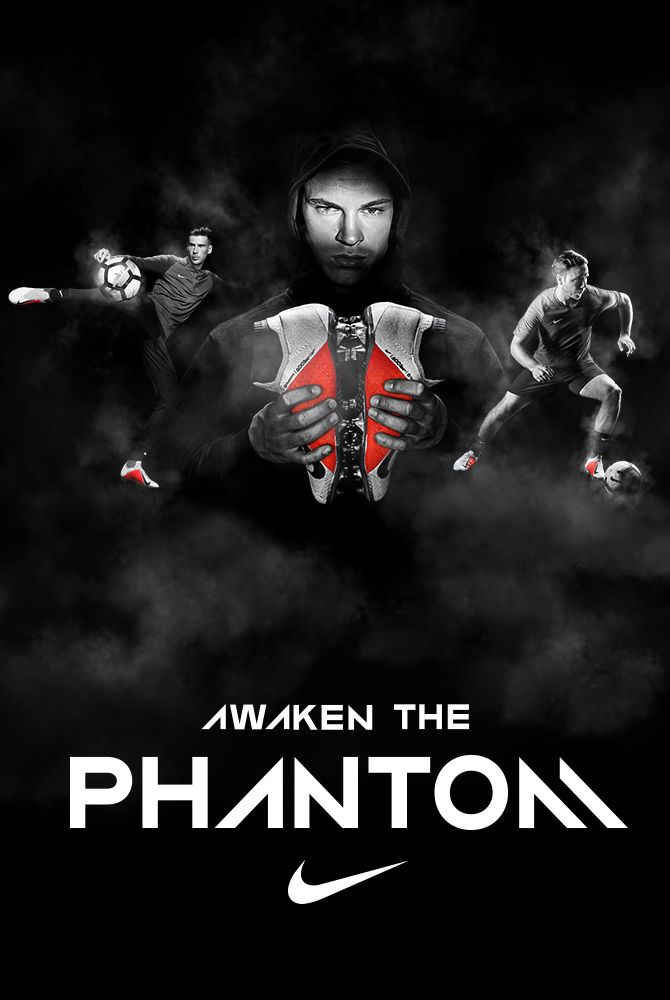 AWAKEN THE PHANTOMS