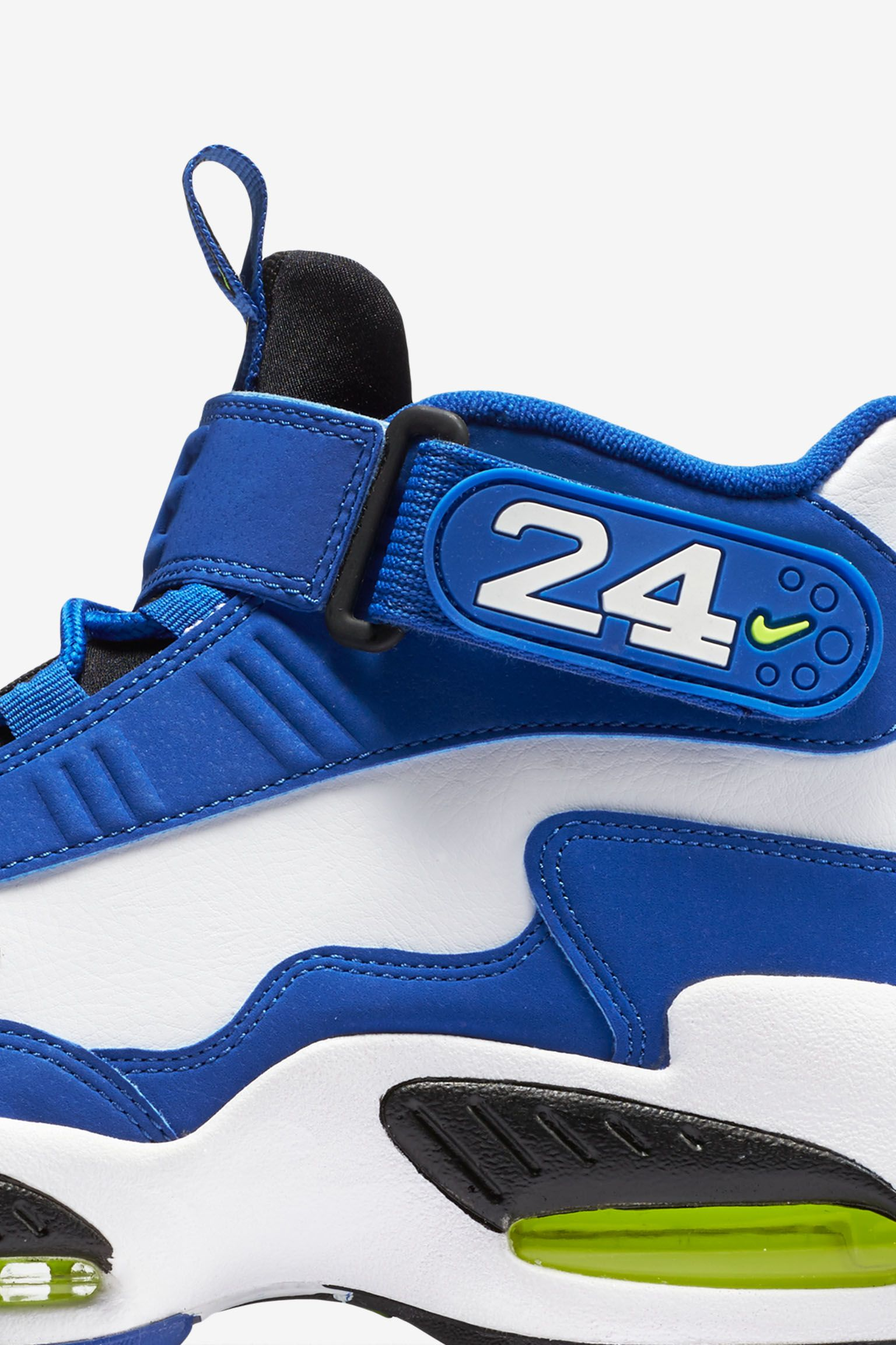 Nike Air Griffey Max 1 'Varsity Royal' Release Date