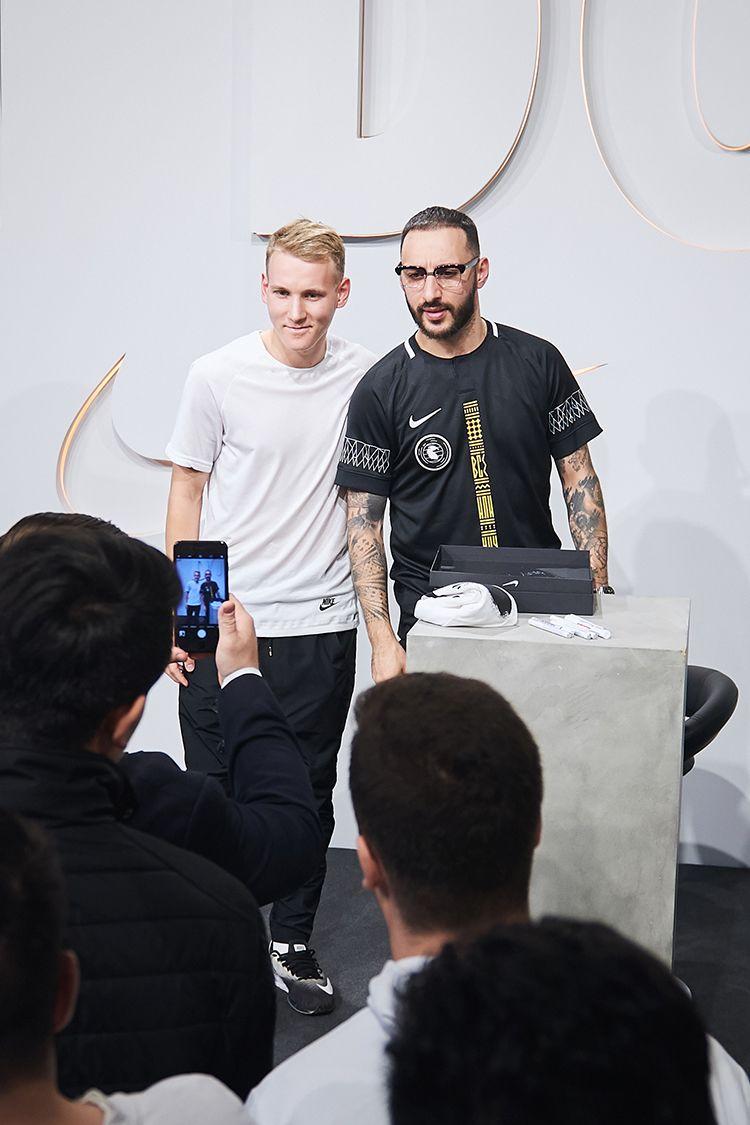 2018 L'One Co-Creation Stadium Shirt