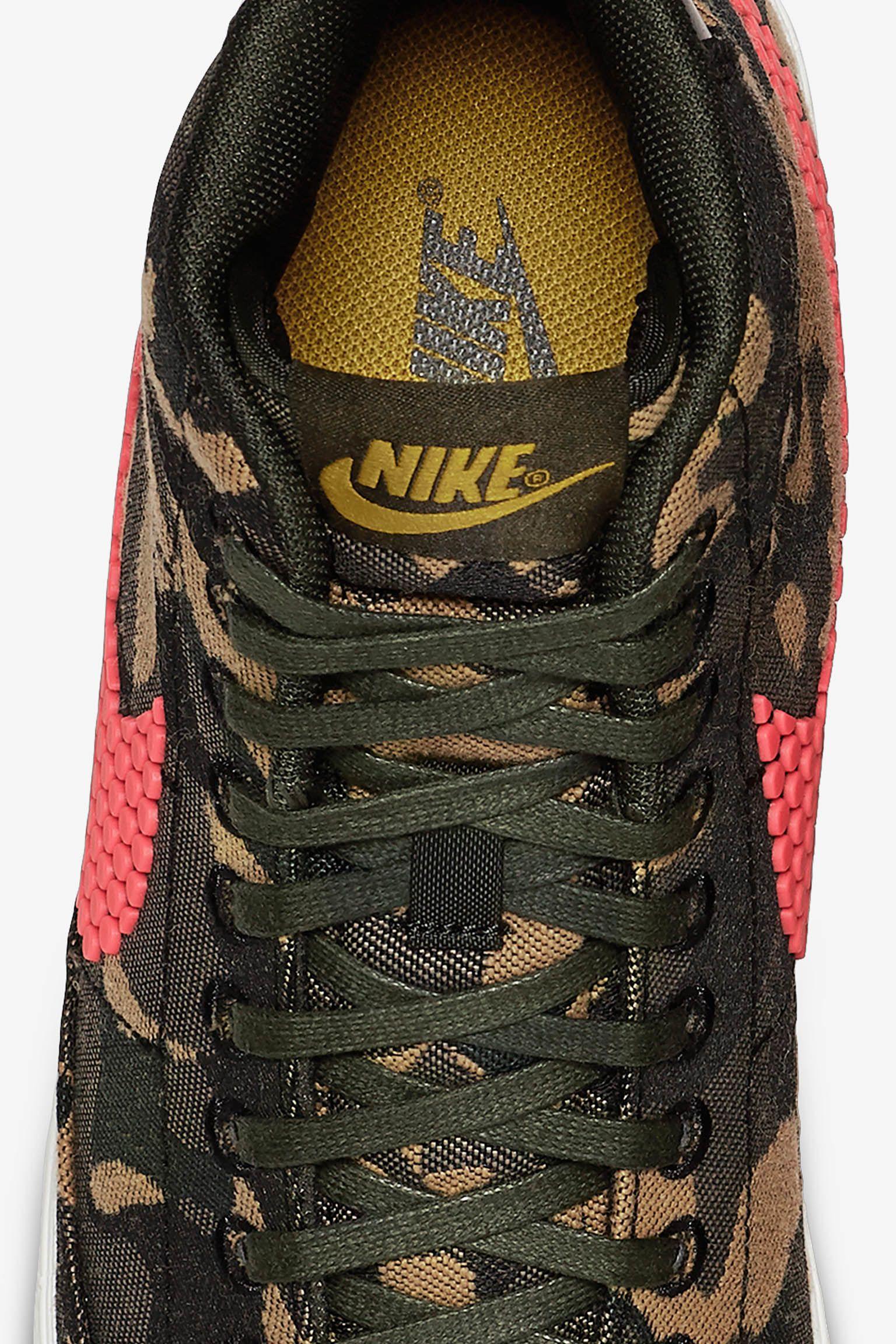 Women's Nike Blazer Mid 'Jacquard Camo'