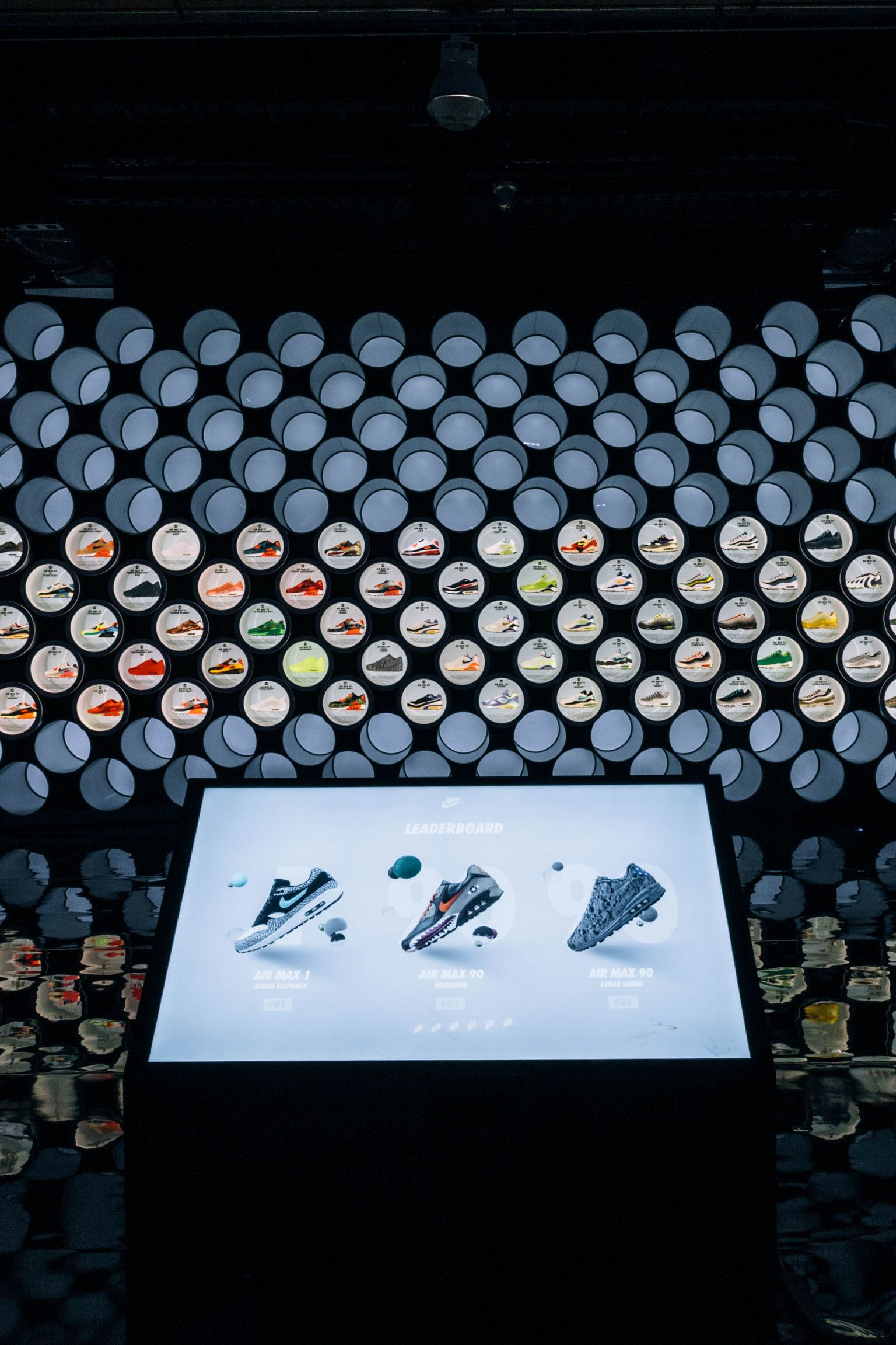Nike Air Max Con NYC: First Look