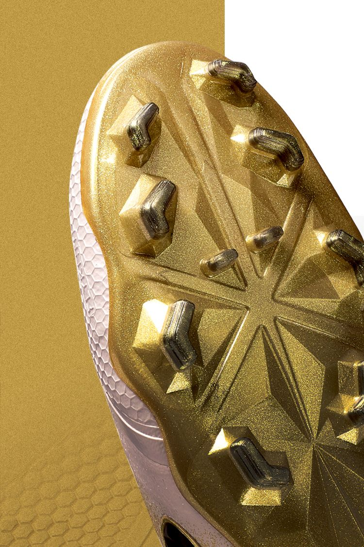 Euphoria Mode 'Champagne Gold'
