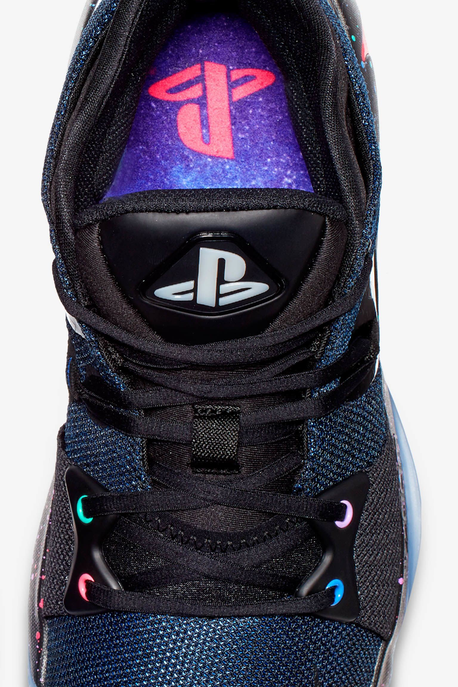Nike PG2 'Playstation' Release Date