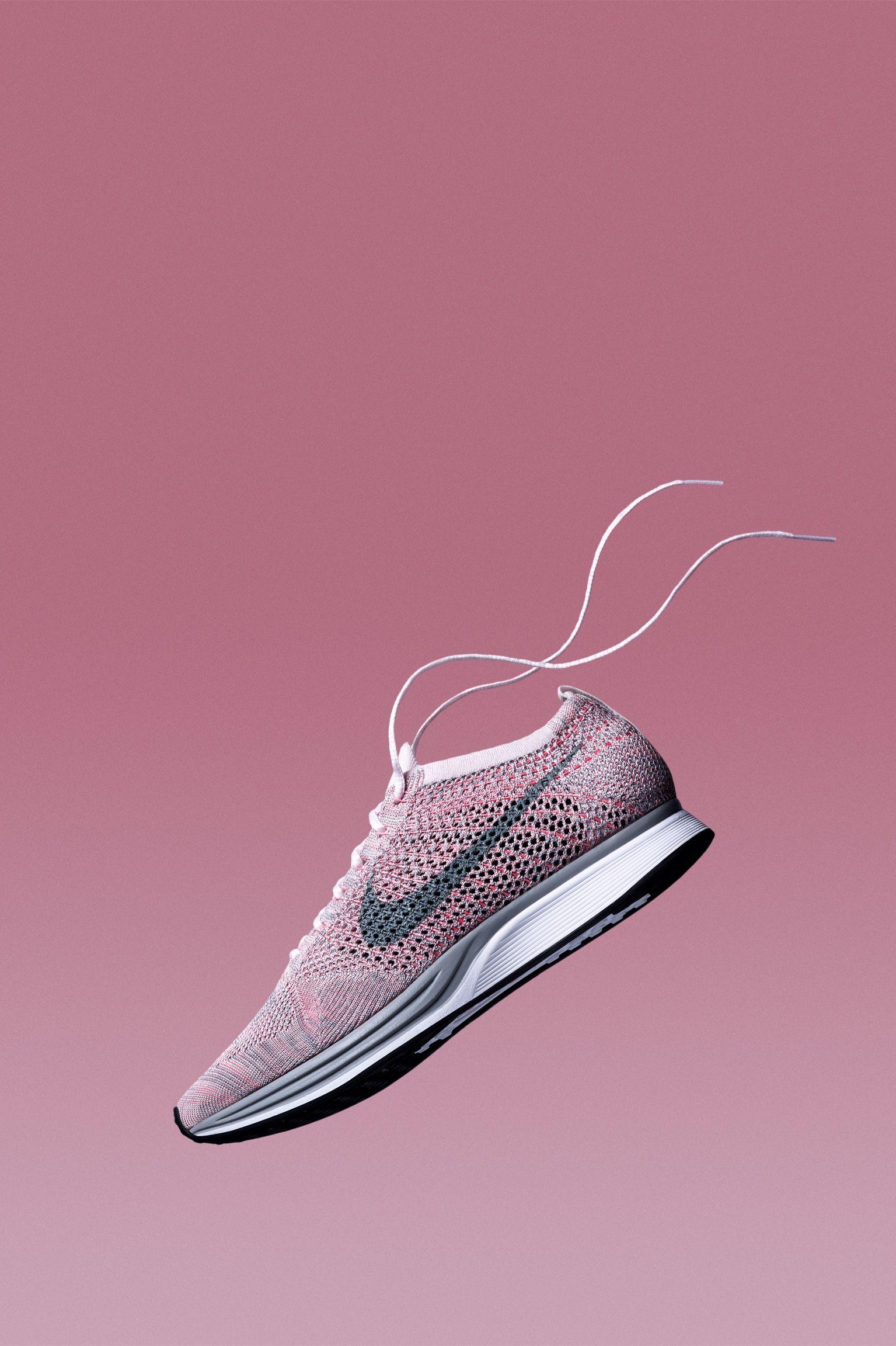 Nike Flyknit Racer 'Strawberry' Release Date