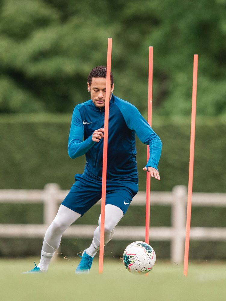 Mercurial Vapor Neymar Jr