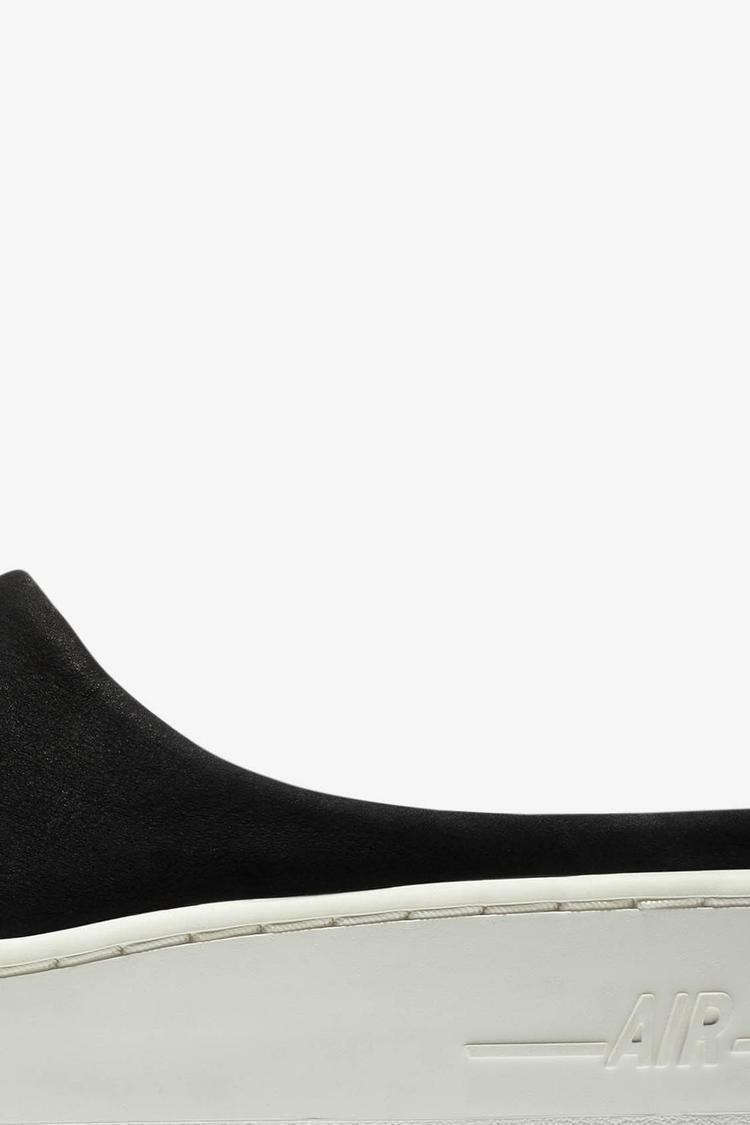 Women's Nike Air Force 1 Lover XX 'Black & Sail' Release Date