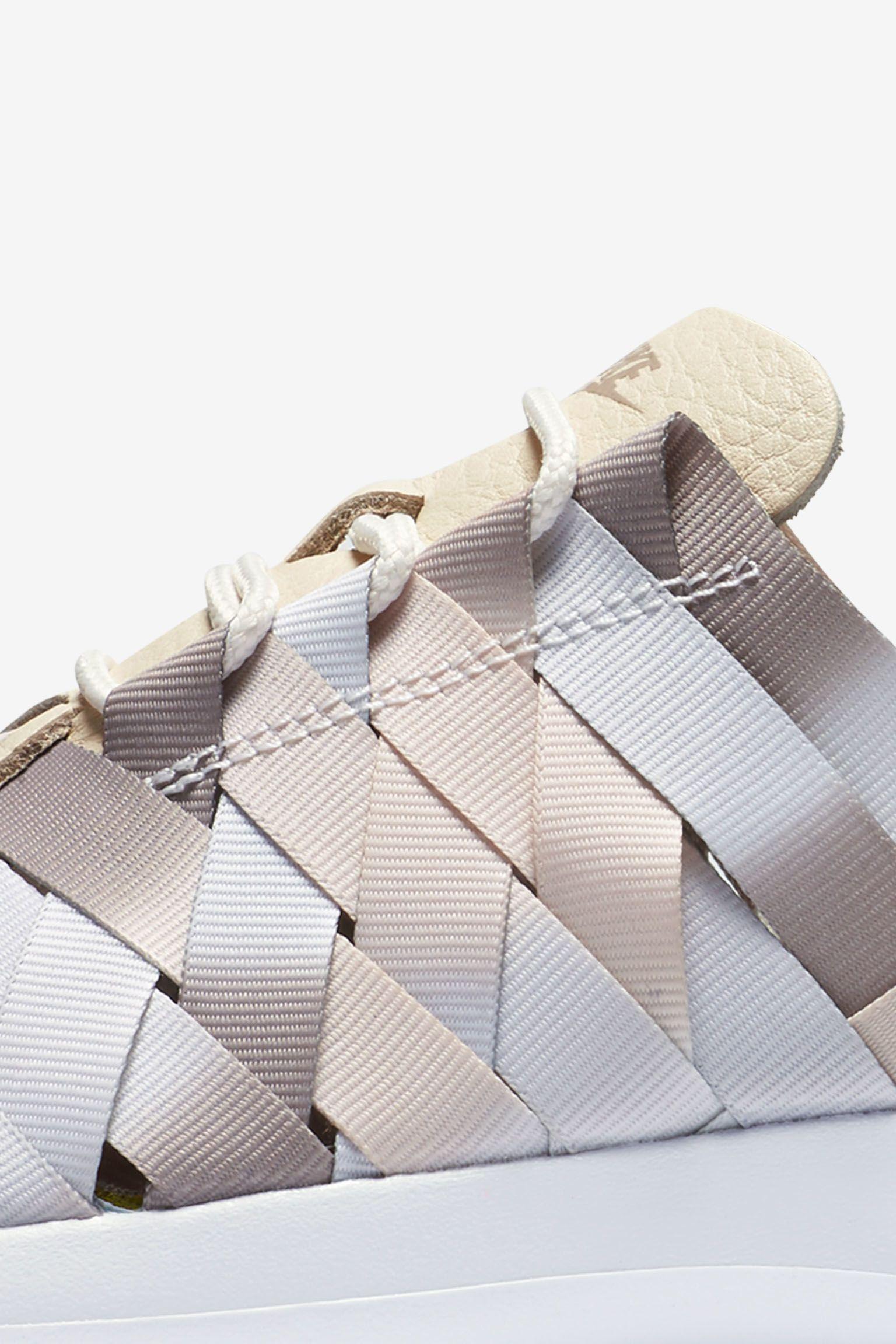 Women's Nike Juvenate Woven Premium 'Phantom & Pearl'