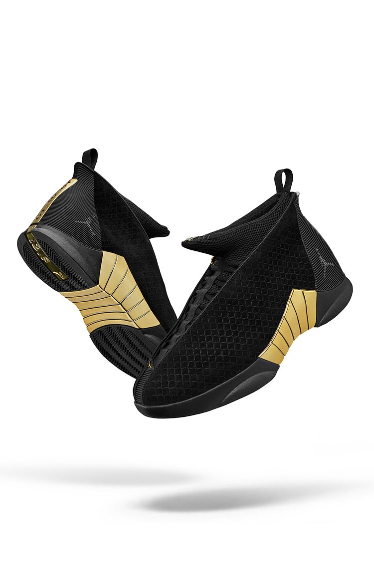 new product 741ae 242a5 Air Jordan 15 'Doernbecher Freestyle' 2018 Release Date ...
