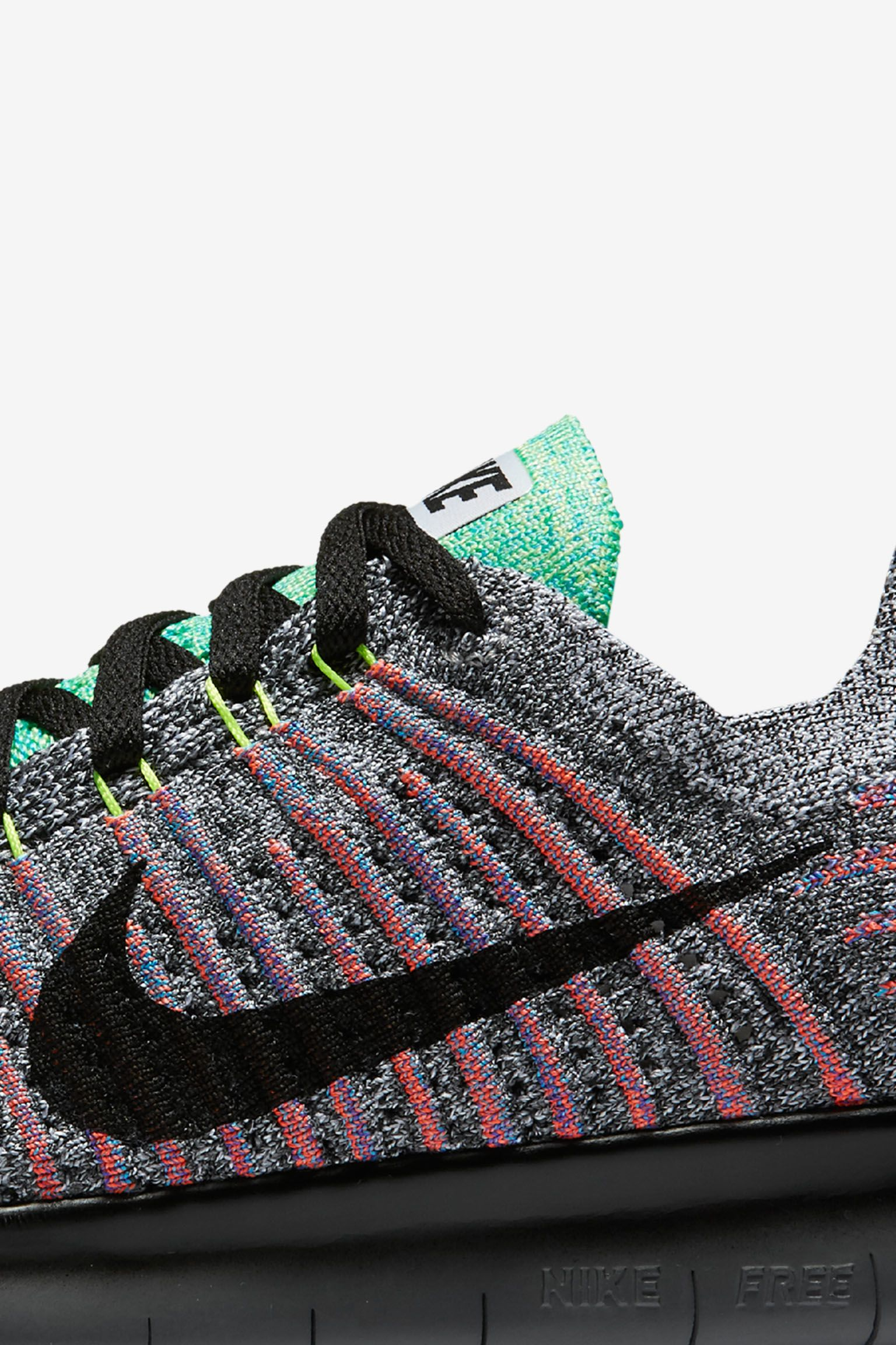 Nike Free RN Flyknit 'Free For Fall'