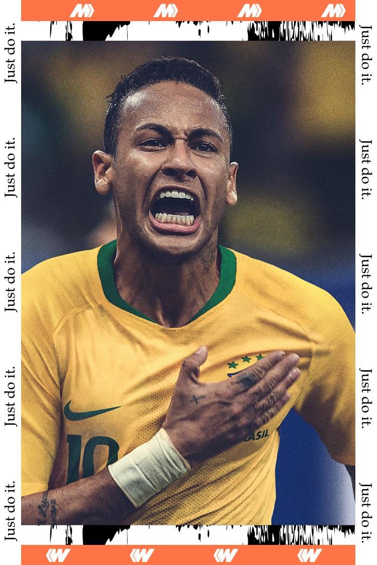 Neymar Jr Mercurial Vapor 360 Elite FG
