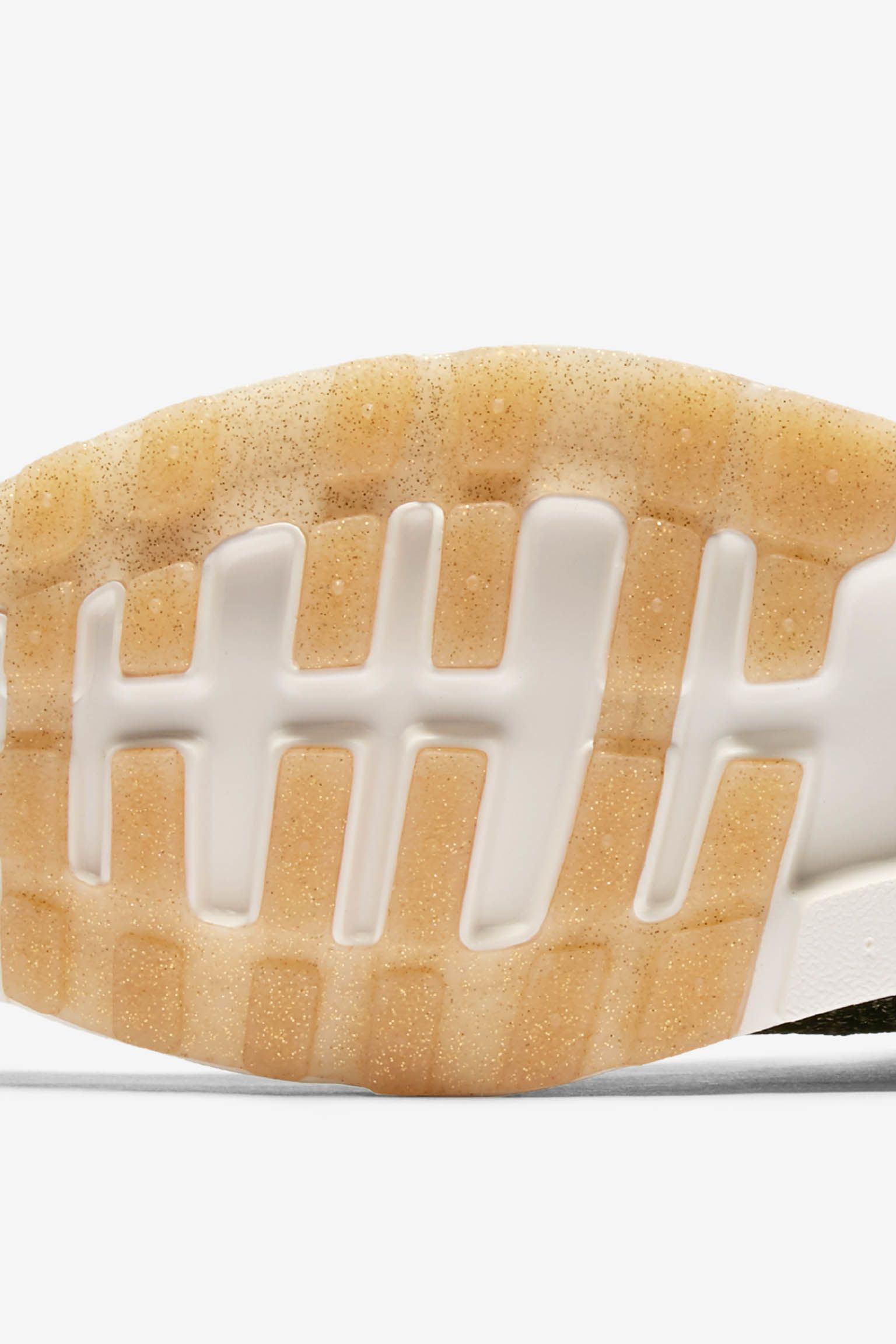 "Buty damskie Nike Air Max 1 Ultra 2.0 Flyknit Metallic ""Black & Metallic Gold"""