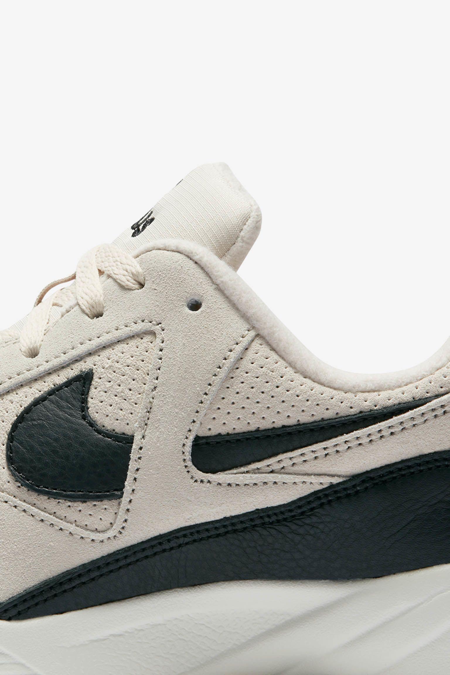 Nike Air Icarus Extra 'Light Orewood Brown & Black