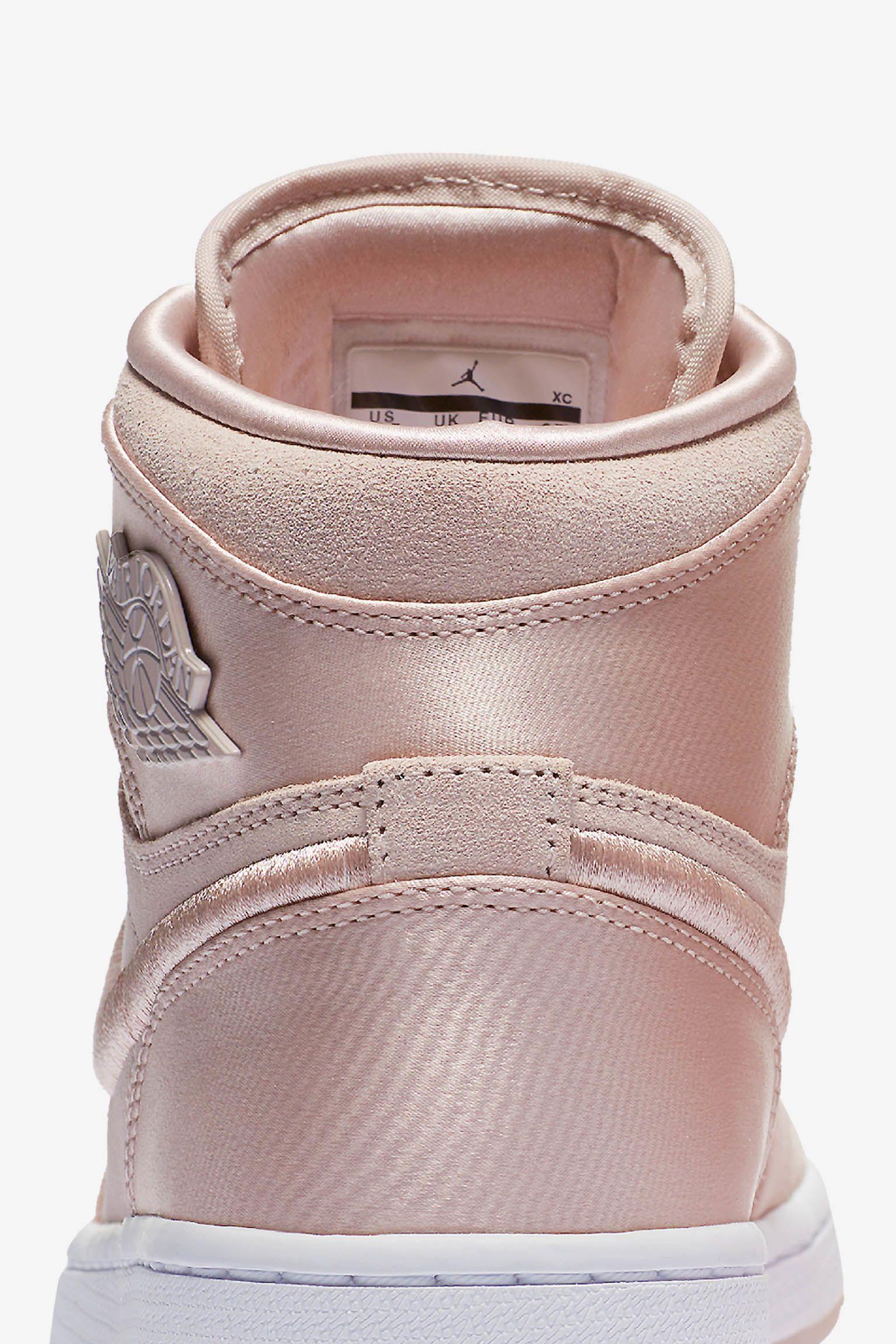 Women s Air Jordan 1 Retro High  Red Silt  Release Date. Nike+ SNKRS b009864950c1