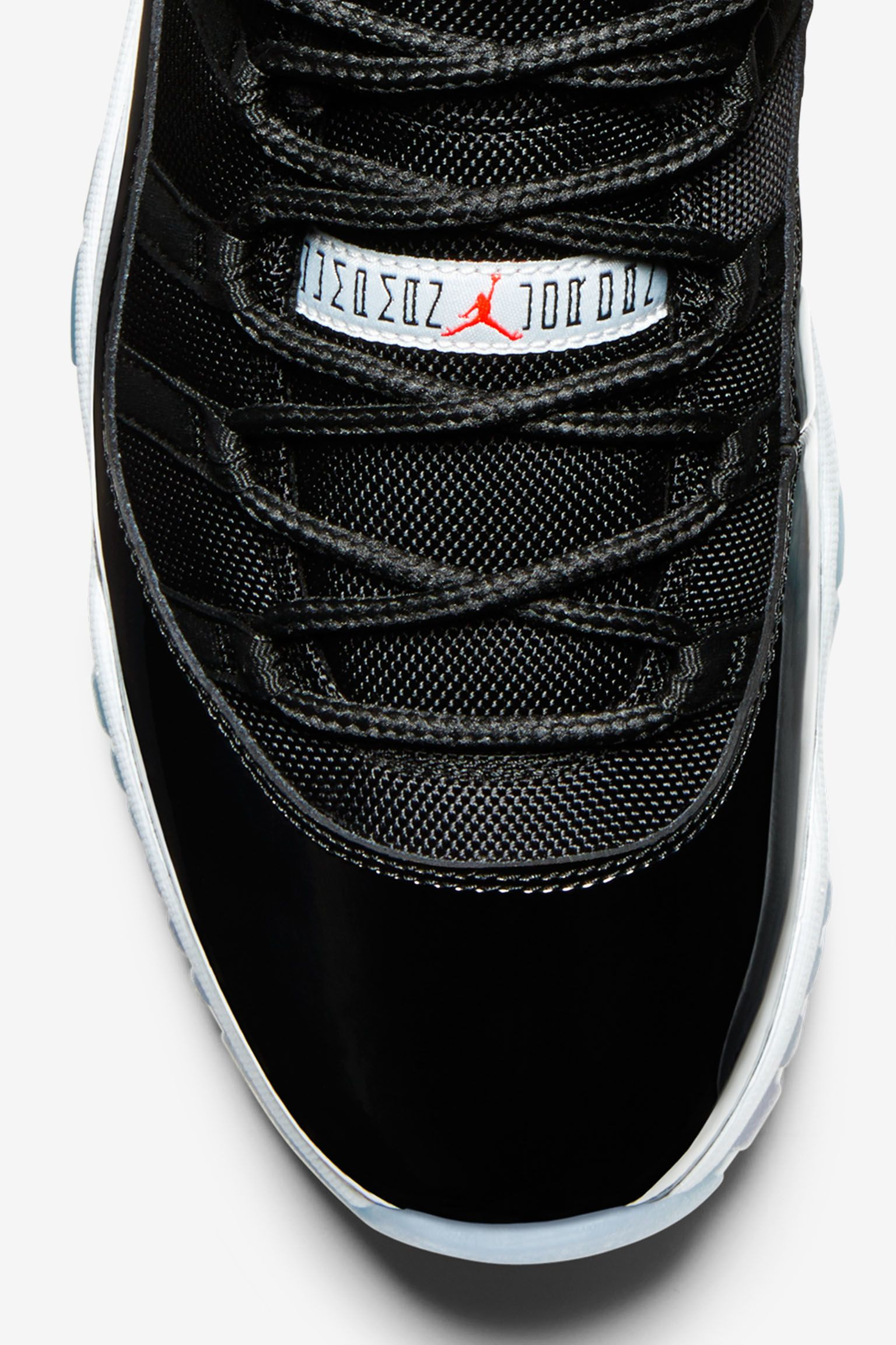 Air Jordan 11 Retro Low 'Infrared 23'. Release Date