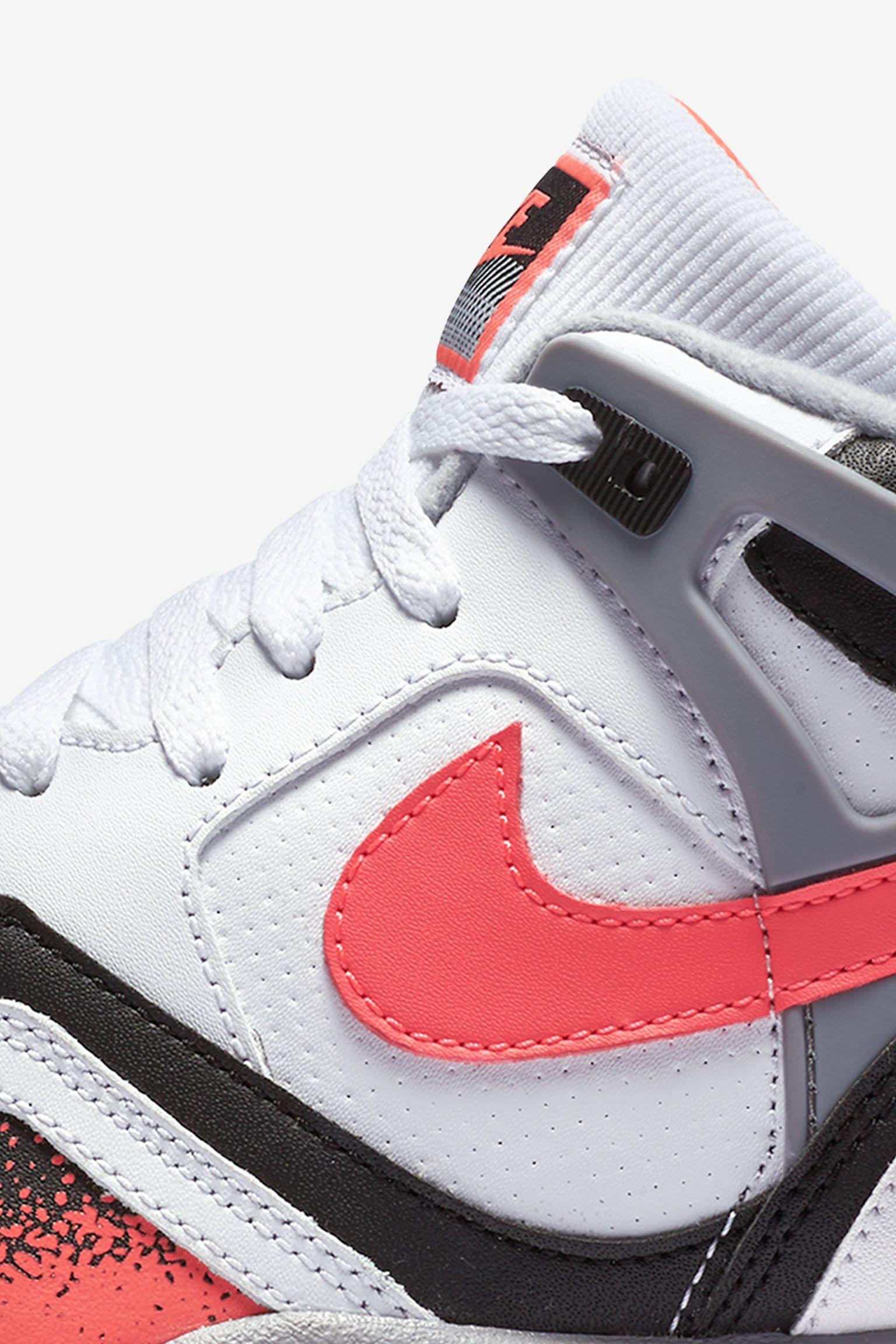 Nike Air Tech Challenge 2 'Hot Lava' 2016