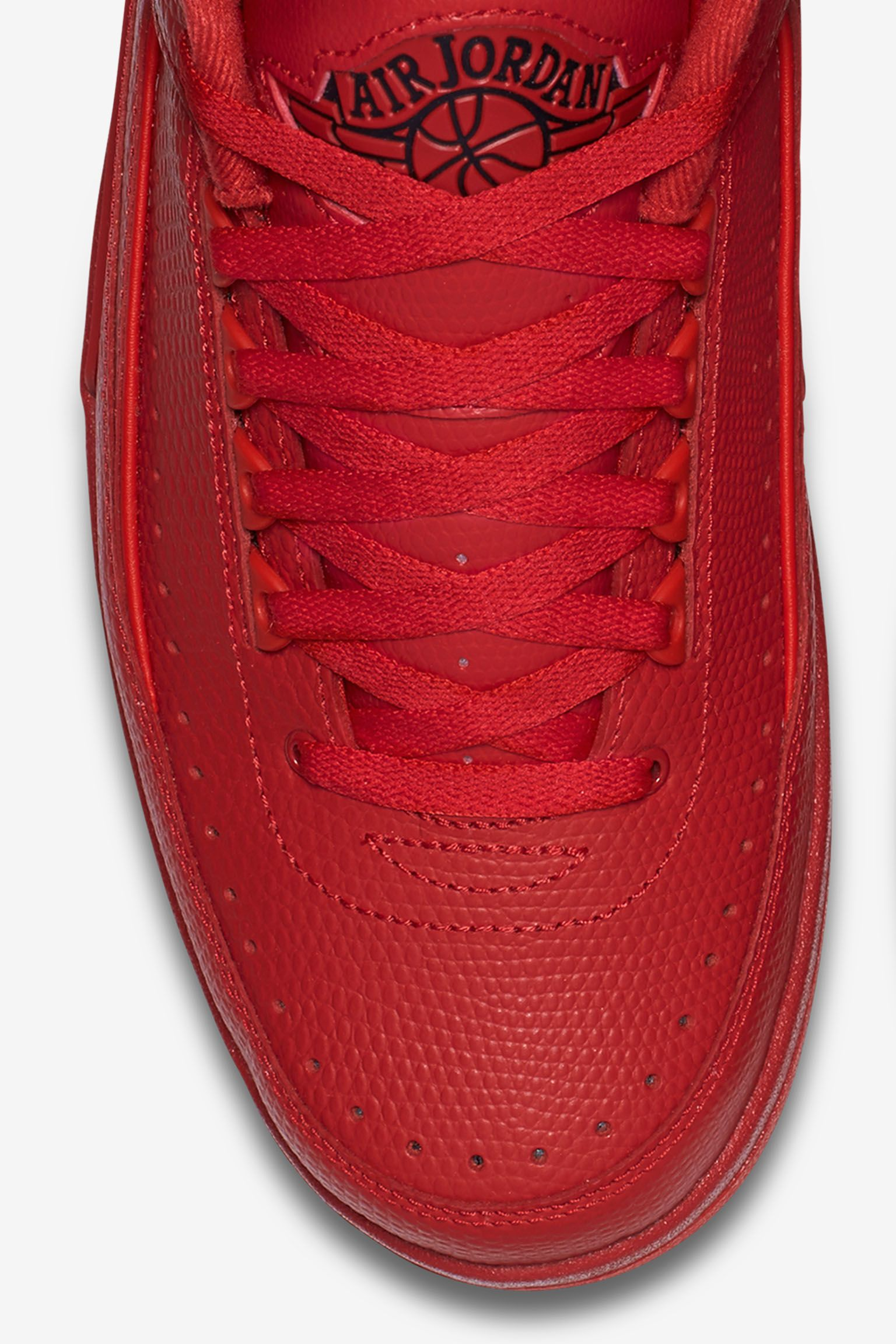 Air Jordan 2 Retro Low 'Gym Red' Release Date