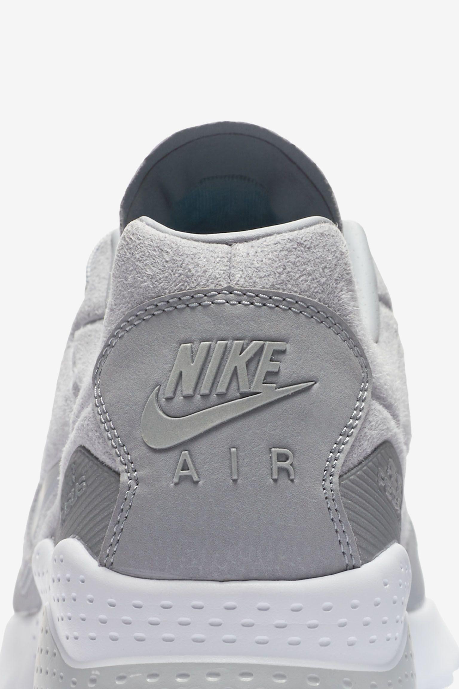 Nike Air Zoom Pegasus 92 'Natural Grey & White'