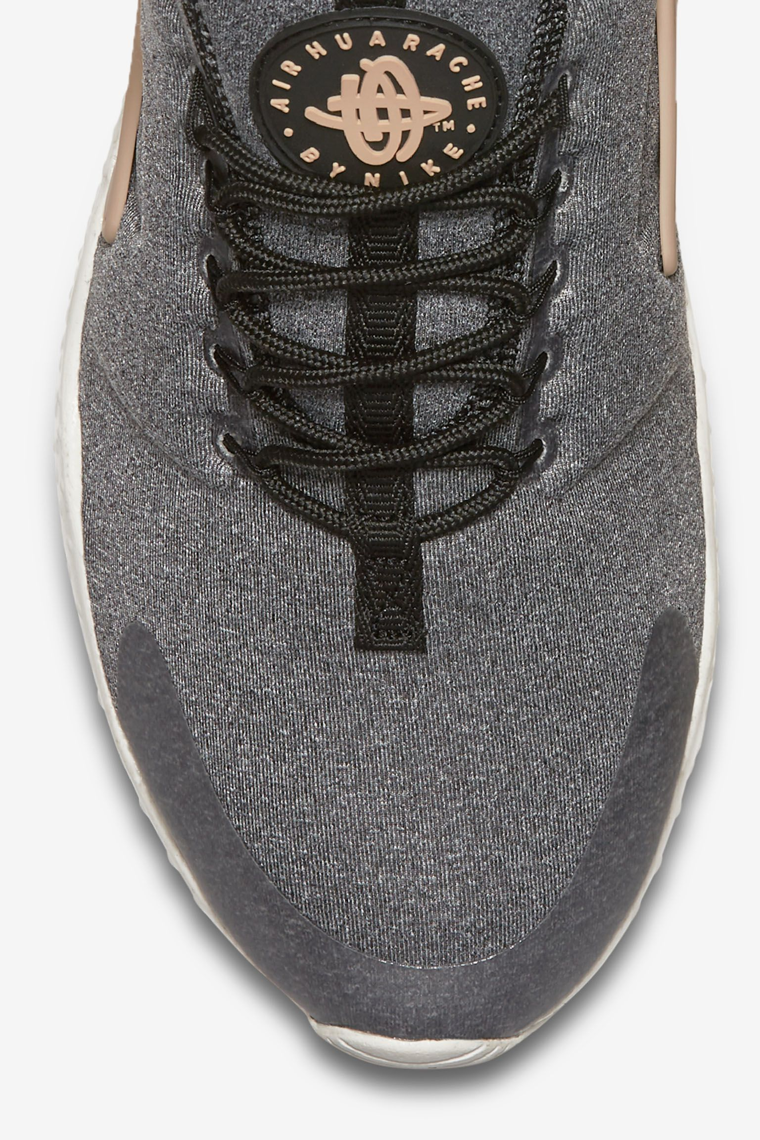 "Buty damskie Nike Air Huarache Ultra SE ""Black & Vachetta Tan"""