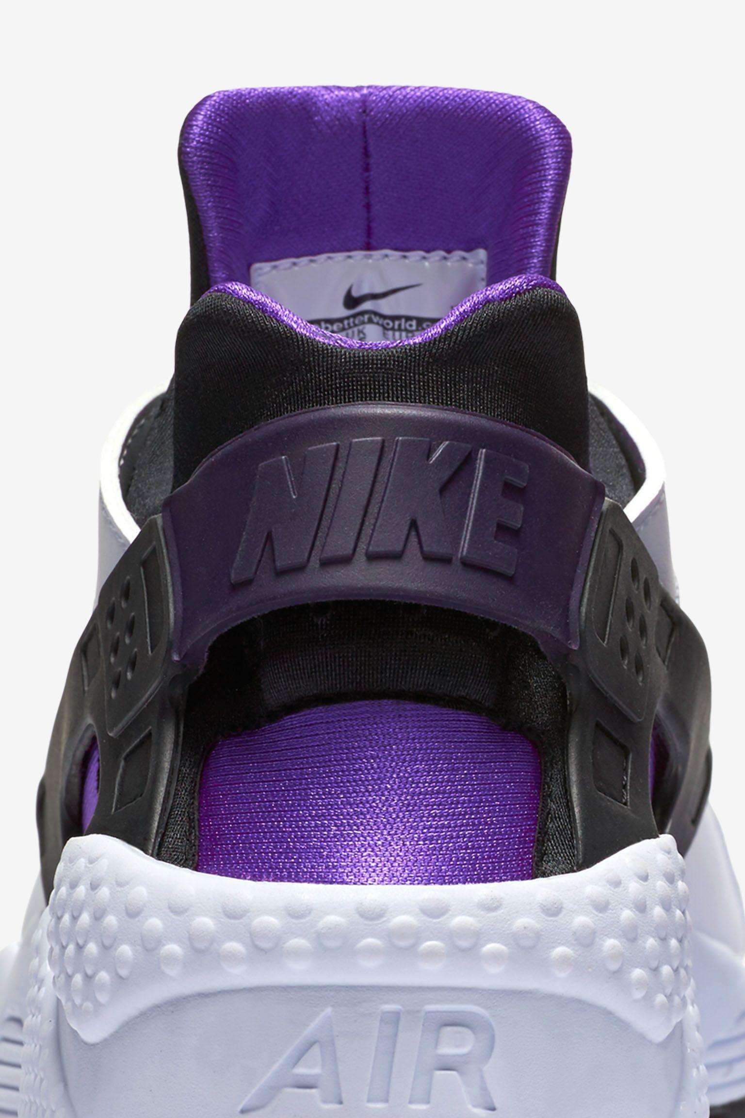 Nike Air Huarache 'Original Colors'