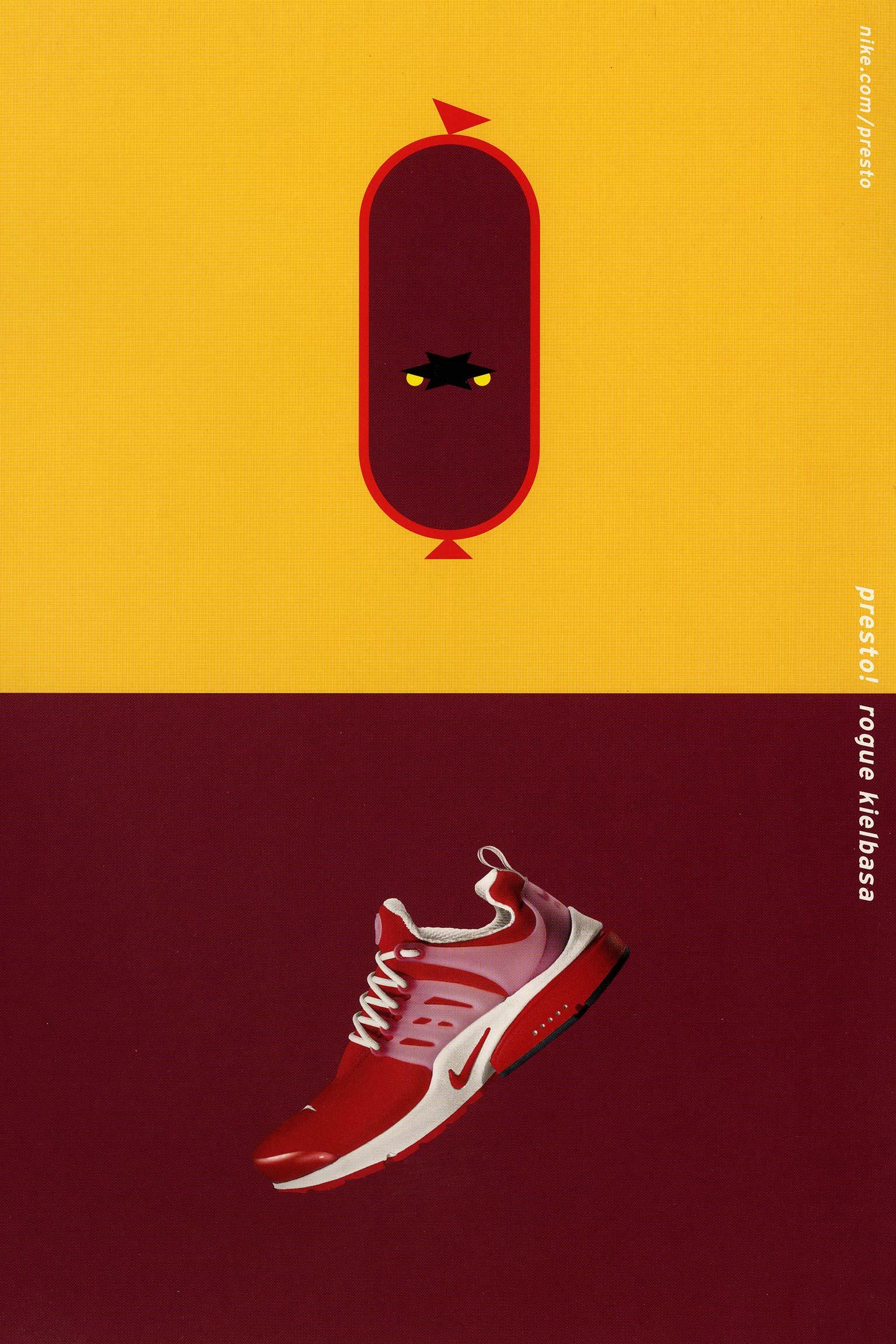Inside the Vault: Nike Air Presto, PT. 2