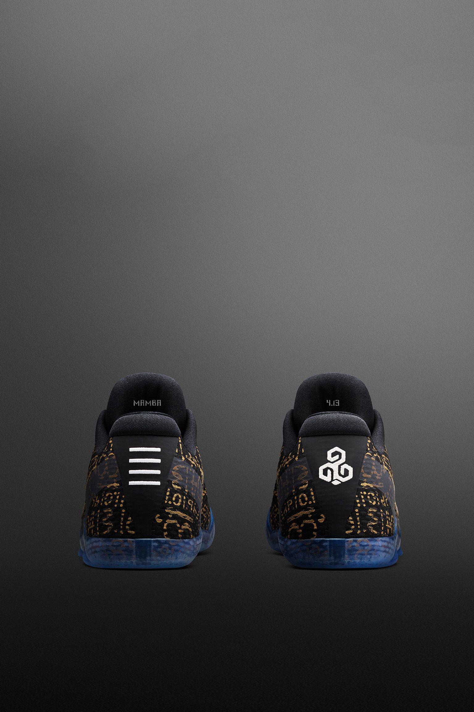 """Nike Kobe 11 """"Mamba Day"""" iD – Megjelenési dátum"""