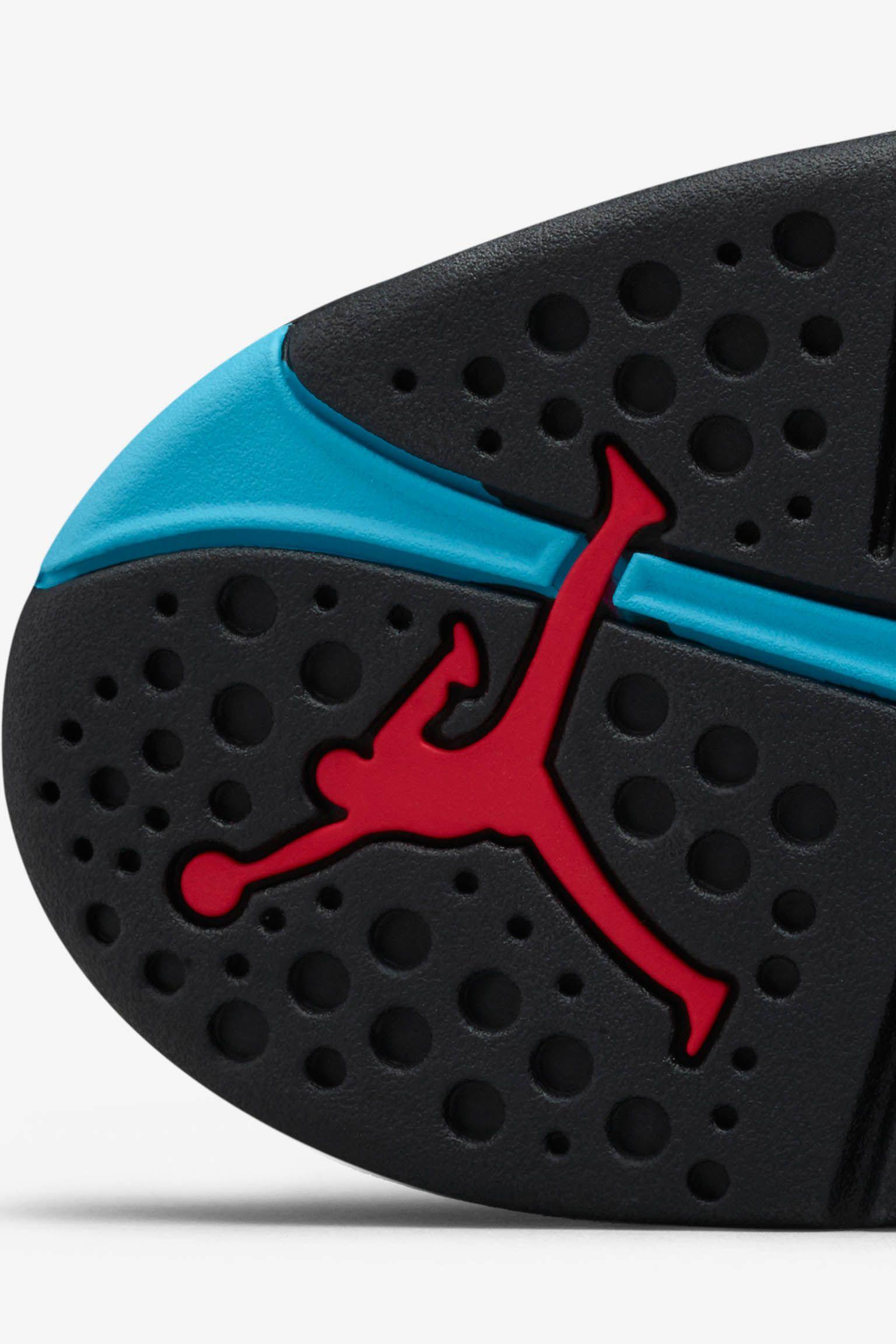 Air Jordan 8 Retro 'Aqua' Release Date