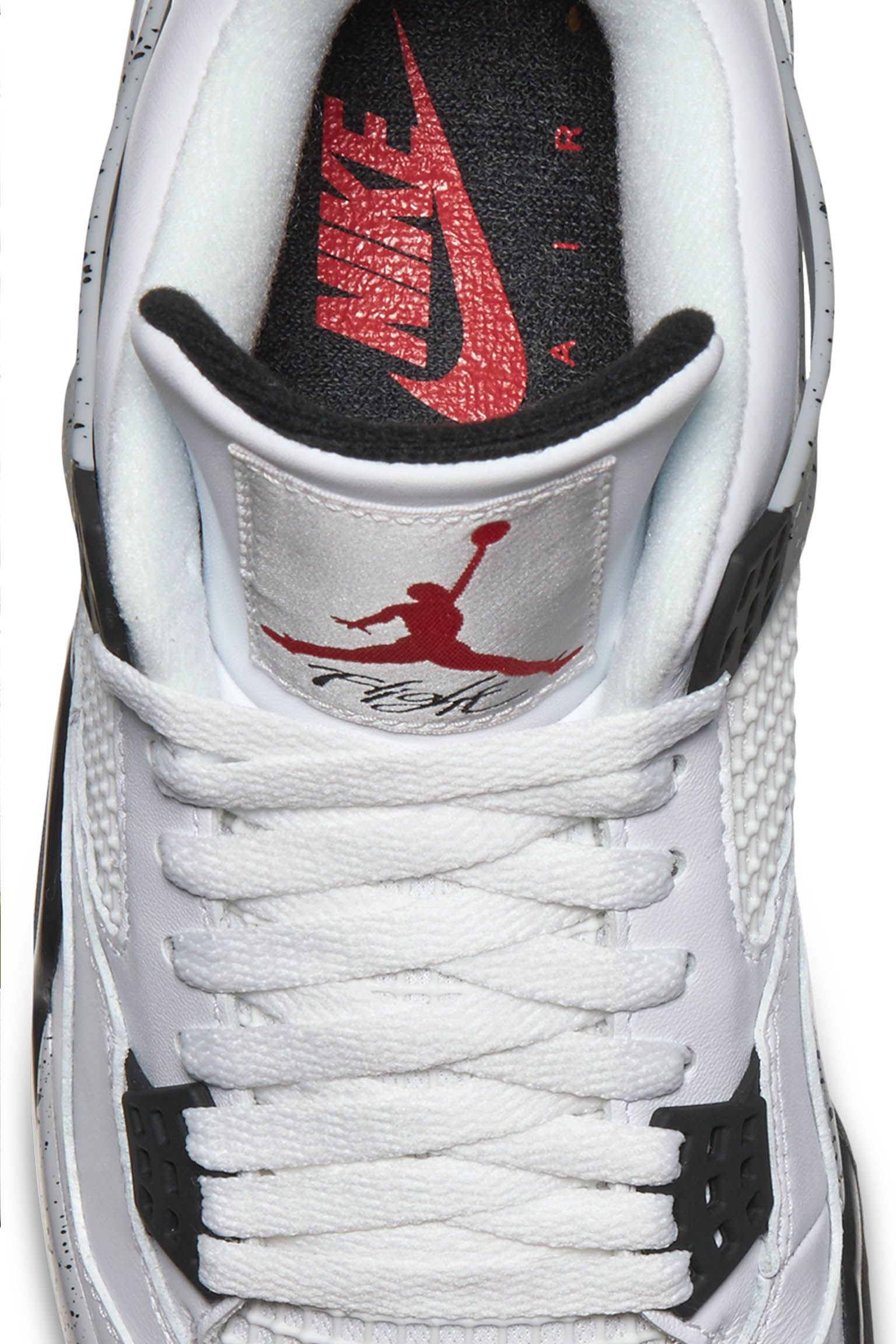 Air Jordan 4 Retro 'White Cement Grey' Release Date