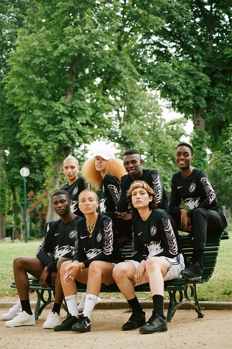 2019 Nike Stadium Football Jersey Nike by Adwoa Aboah