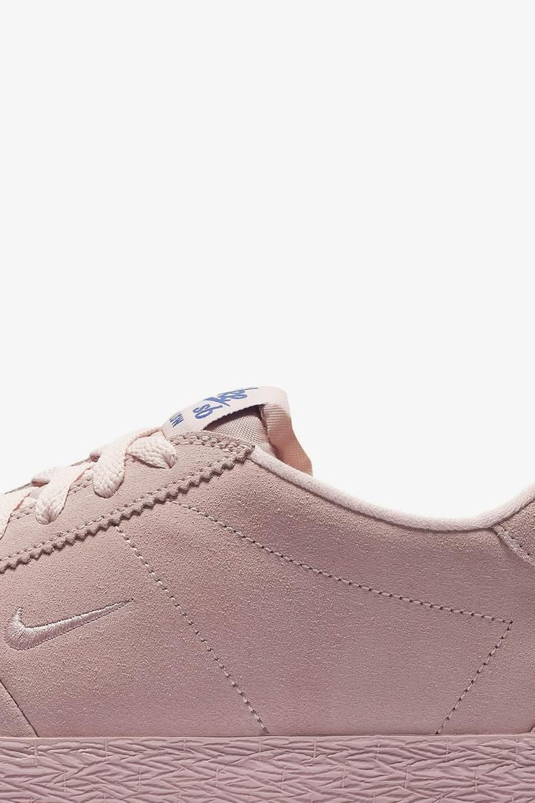 Nike SB Zoom Bruin NBA 'Bubblegum & University Red' Release Date