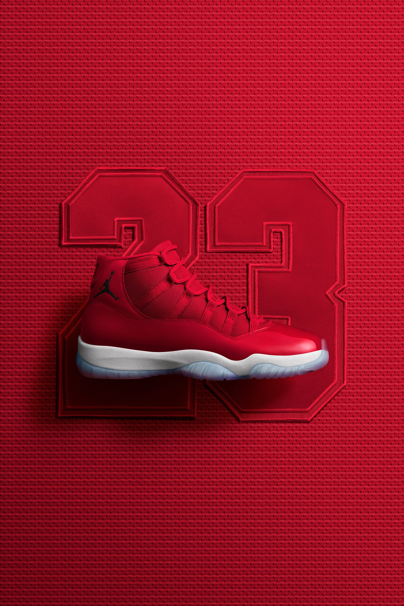 6a93feab831 Air Jordan 11 Retro 'Win Like 96' Release Date. Nike⁠+ Launch NL