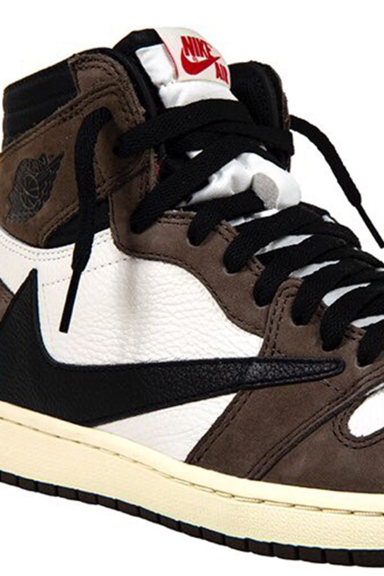 Air Jordan 1 High 'Travis Scott' Release Date