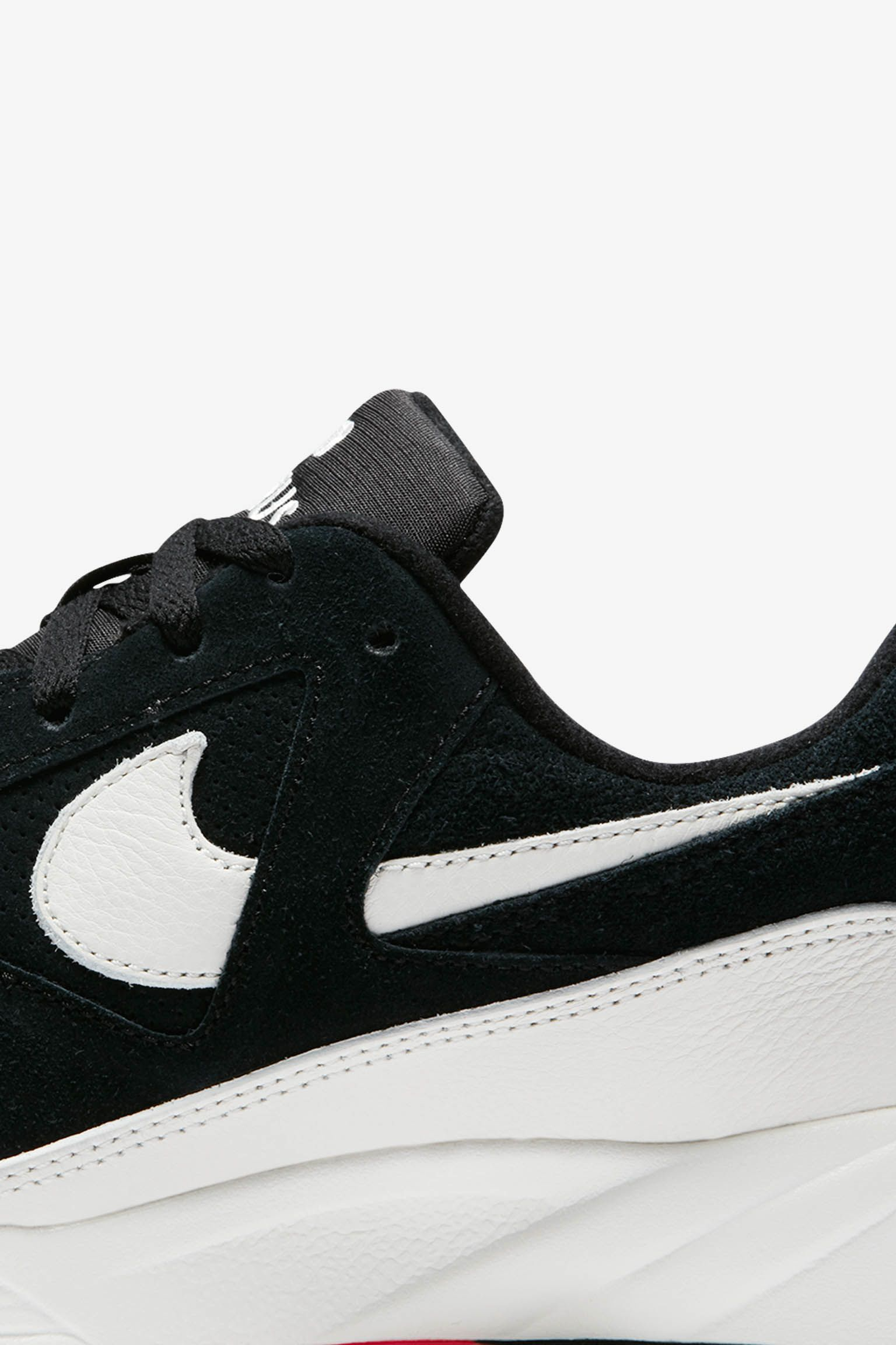 Nike Air Icarus Extra 'Black & Sail'