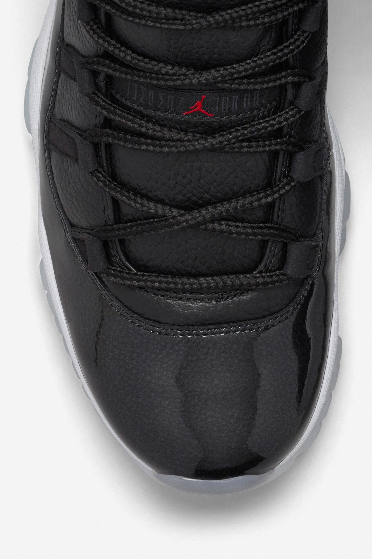 Air Jordan 11 Retro '72-10' Release Date
