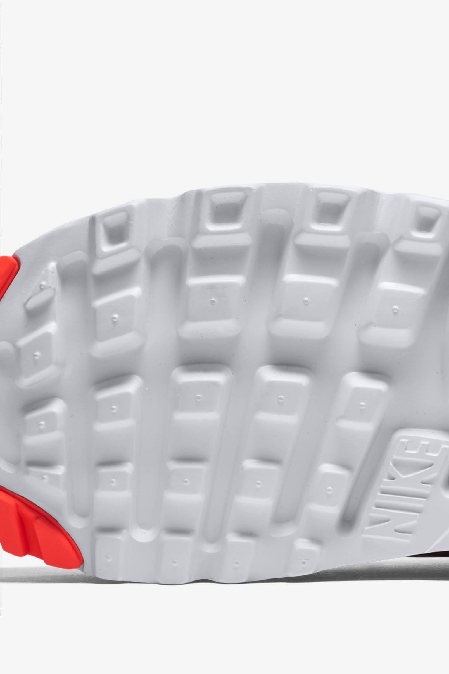 Nike Air Max 90 Ultra 'Infrared'