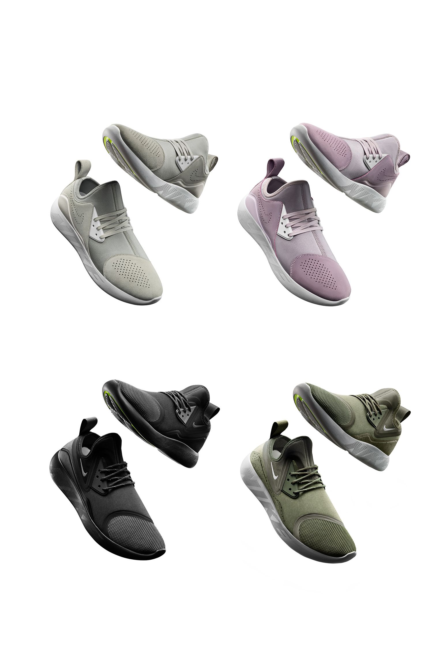Nike Lunarcharge Collection Nike Snkrs