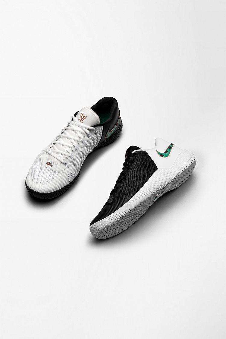 Nike Flare 2 'BHM' 2019 Release Date